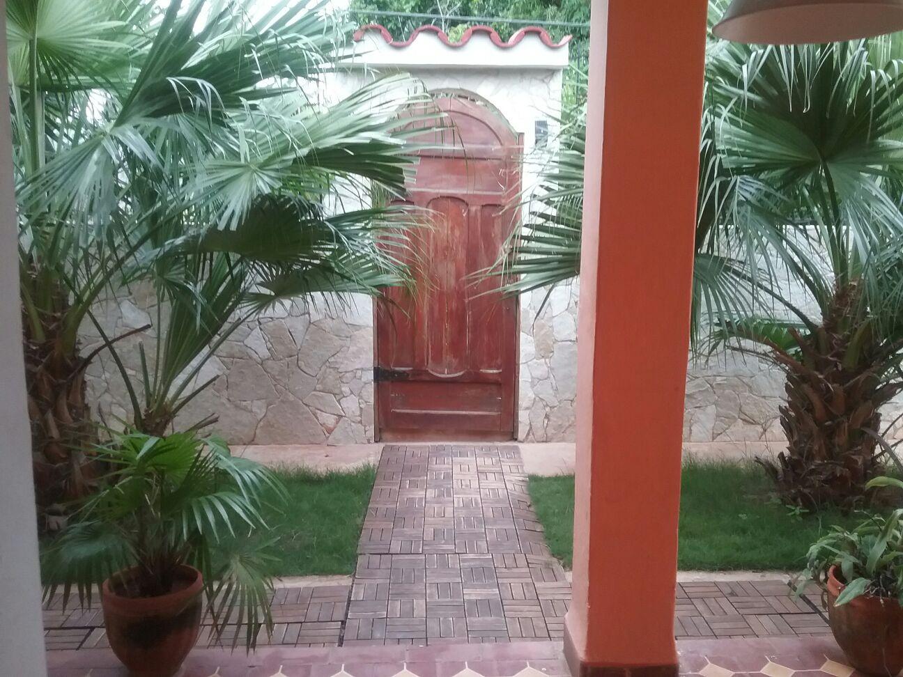 Recinzione Giardino In Ferro cuba,playas del este,guanabo,villa con piscina. - villor att