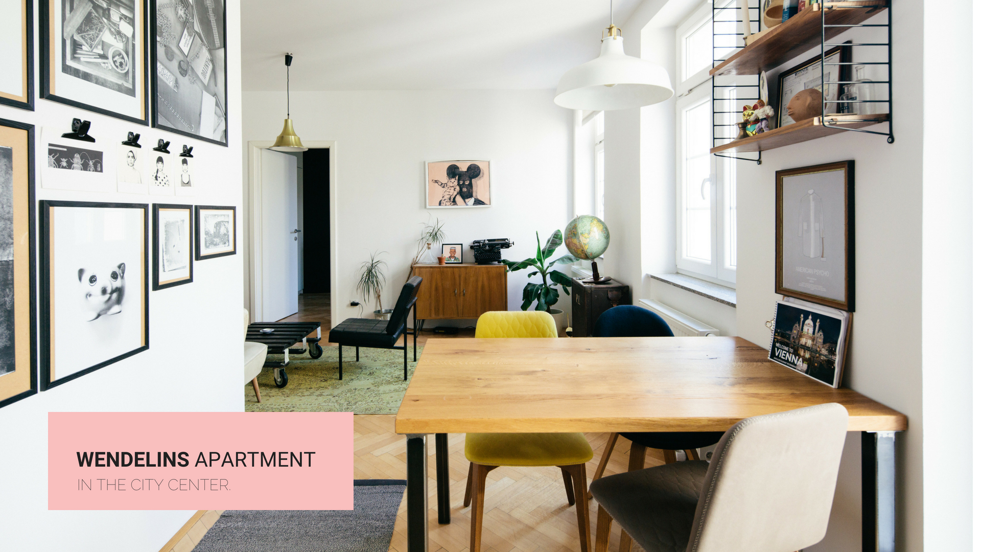luxurios apartment ▻ Messe/Uno City - Apartments for Rent in
