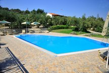 Villa Lefkothea 1 up to 6 People