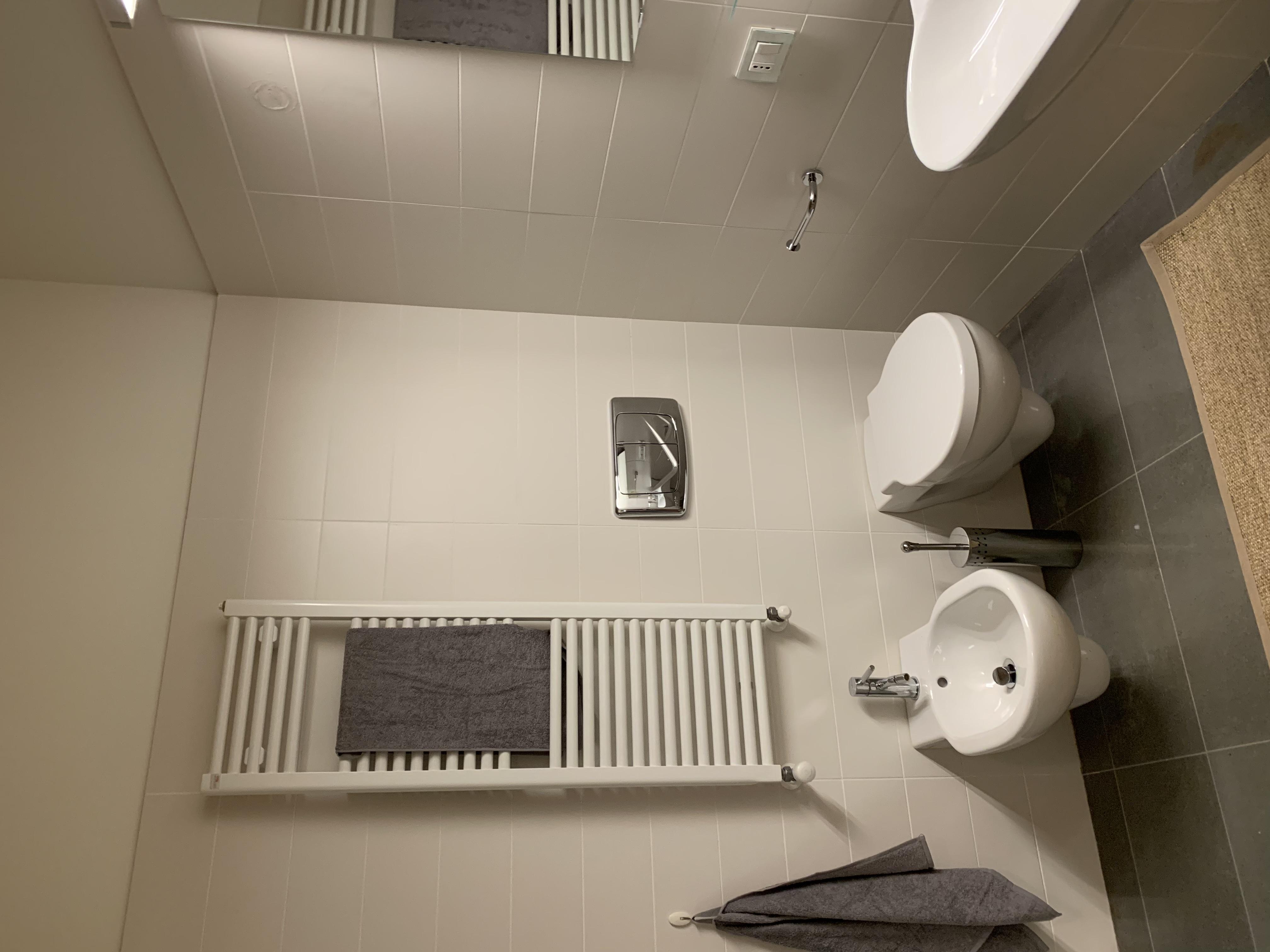 Aria Condizionata Canalizzata prestige tergesteo center - apartments for rent in trieste