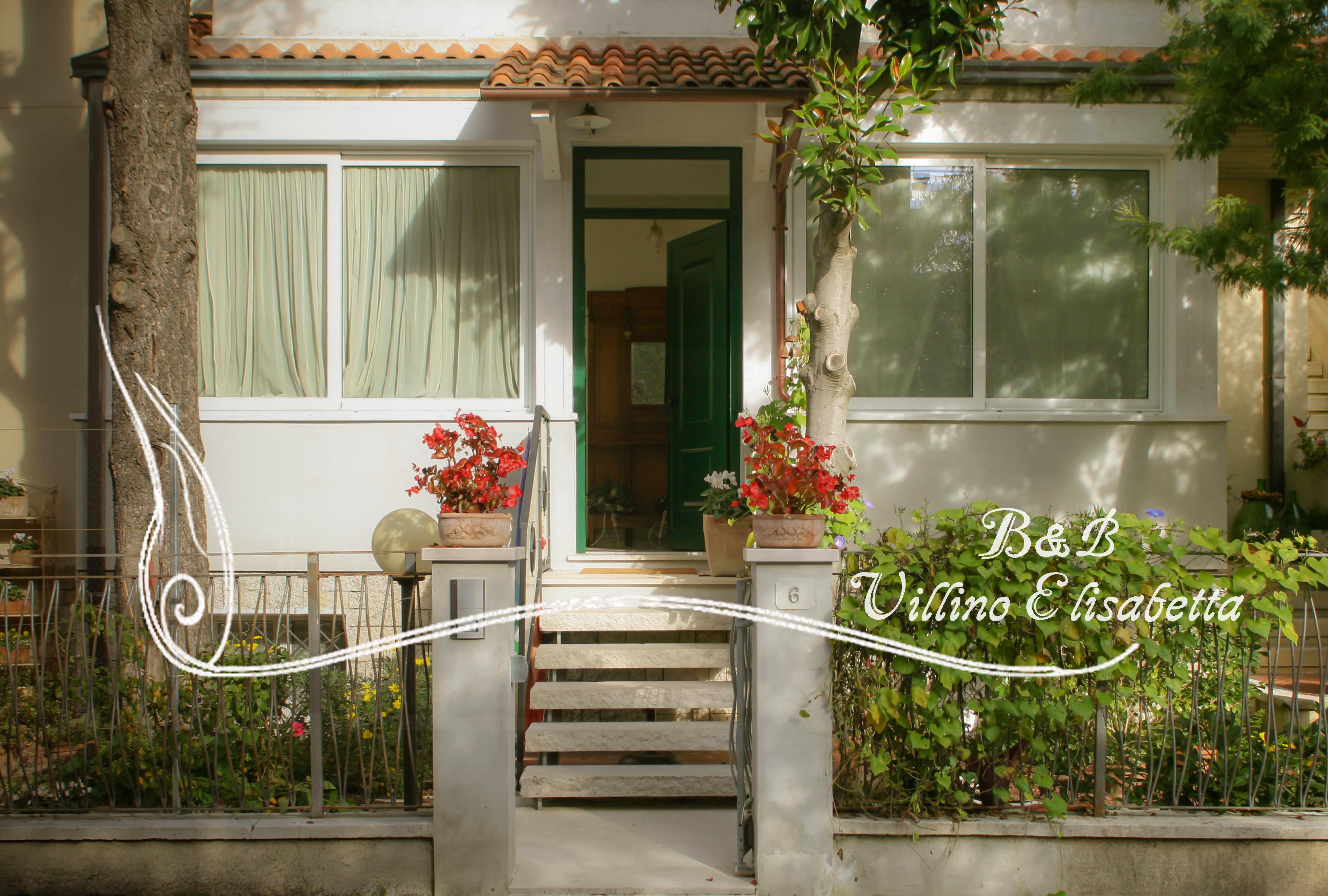 Come Allestire Un B&b b&b villino elisabetta - apartments for rent in fano, marche