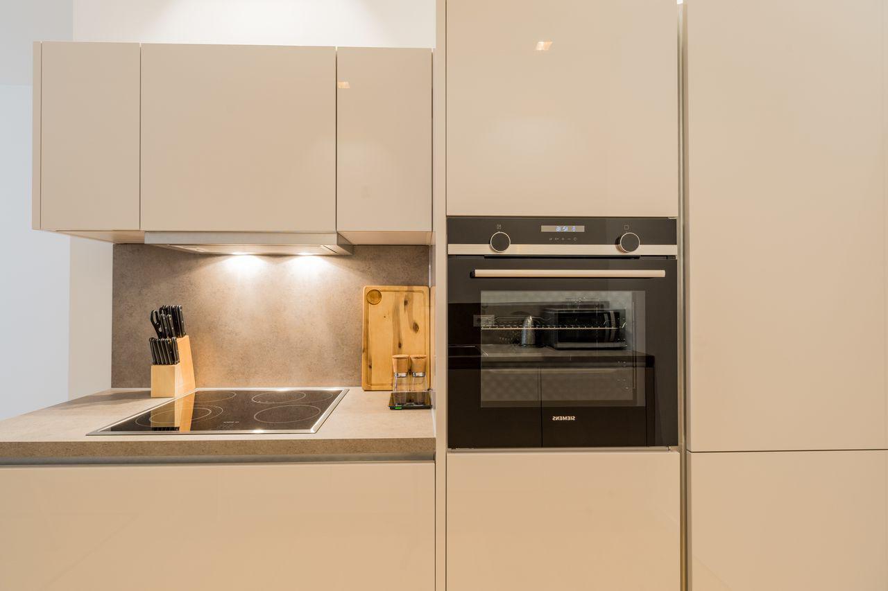 Luxury 20 room Flat in Mitte near Friedrichstrase - Apartamentos en