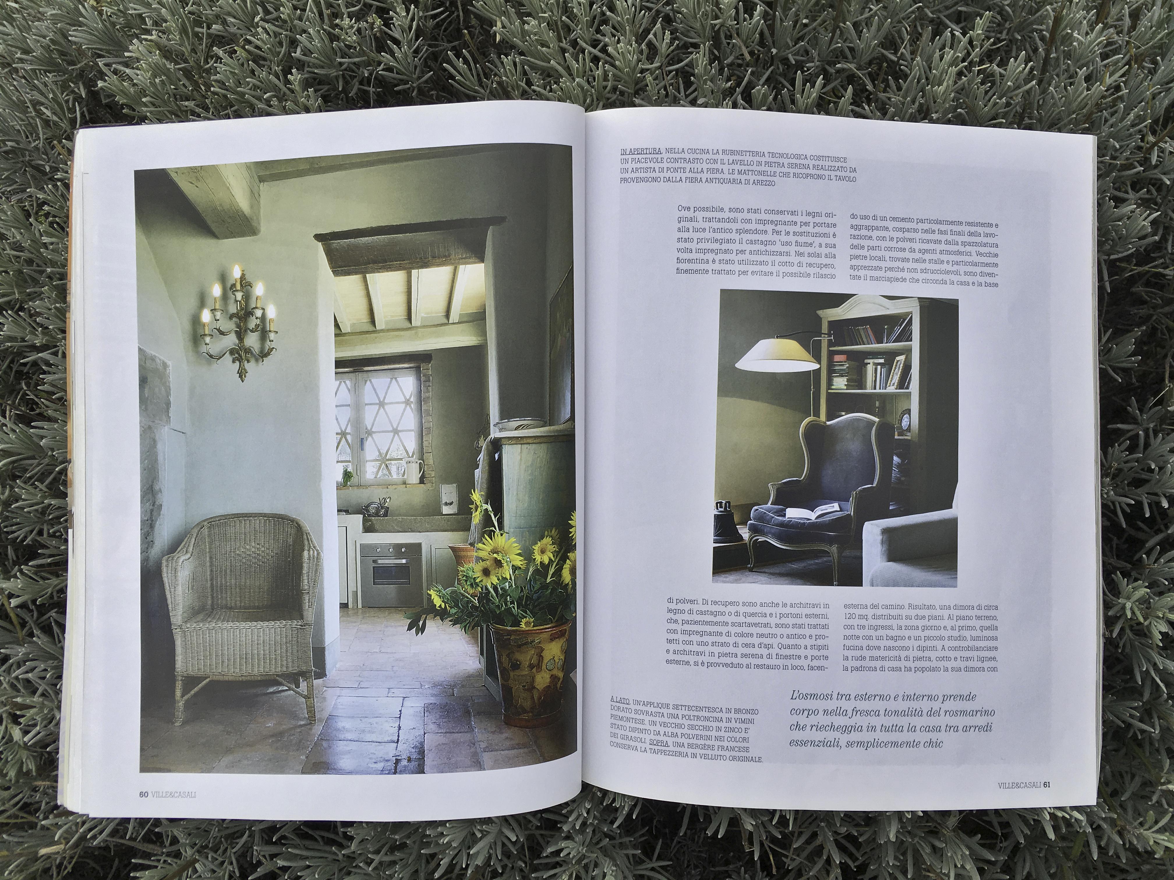 Camino Per La Casa casa del rosmarino - houses for rent in anghiari, toscana, italy