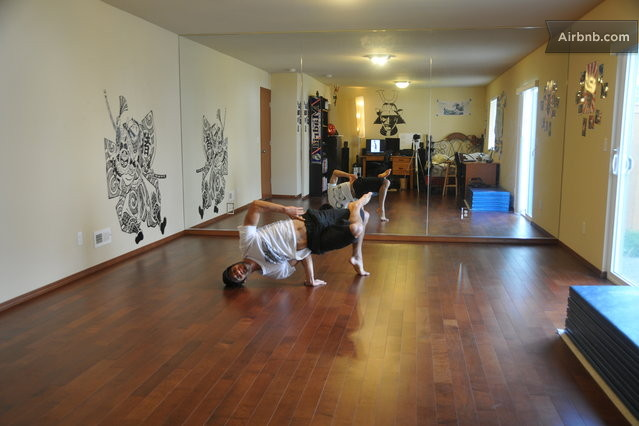 bboy studio everett