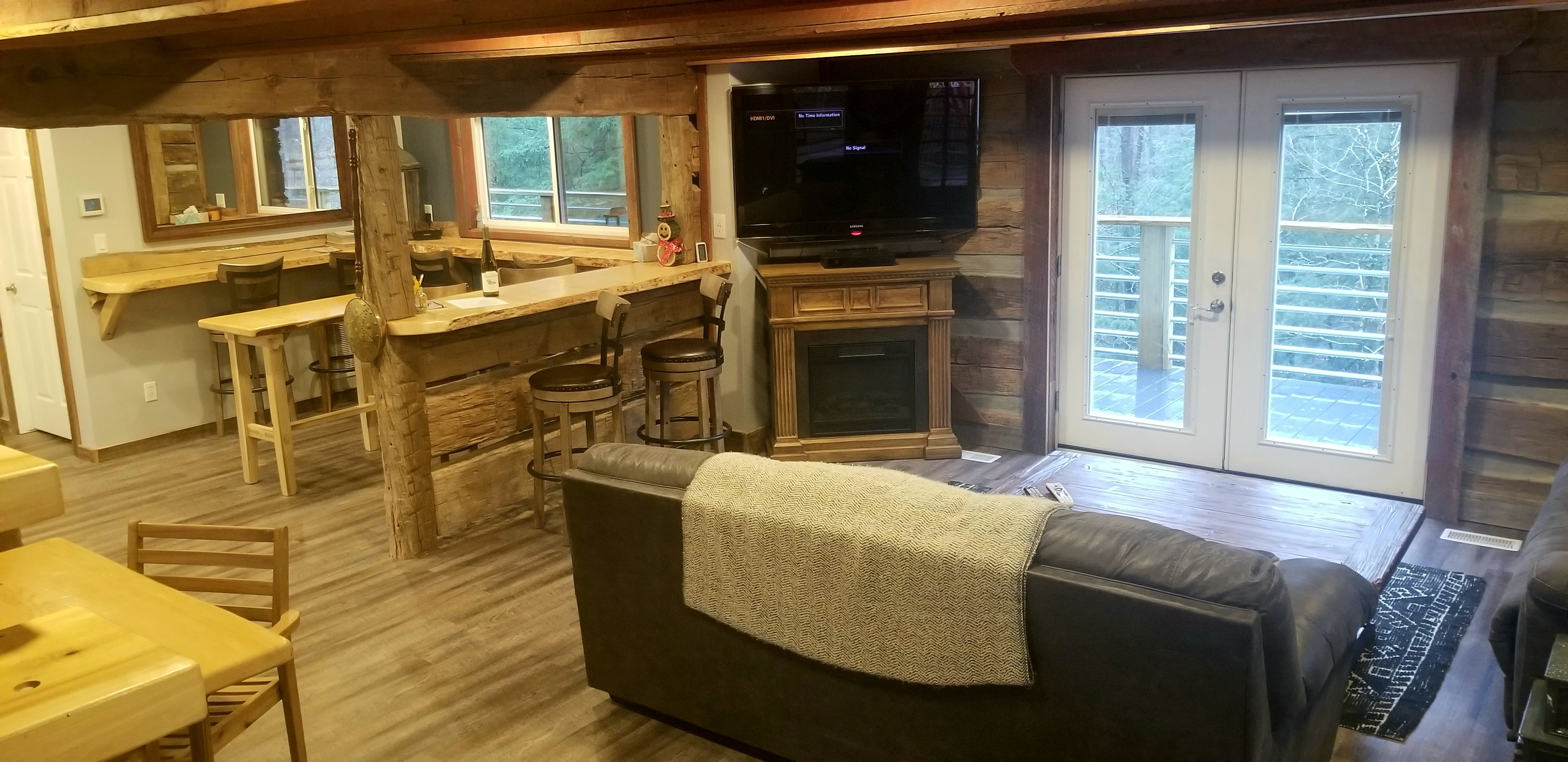Cliffside Properties Carter Caves Cabin Rental Cabins For Rent In Olive Hill Kentucky United States