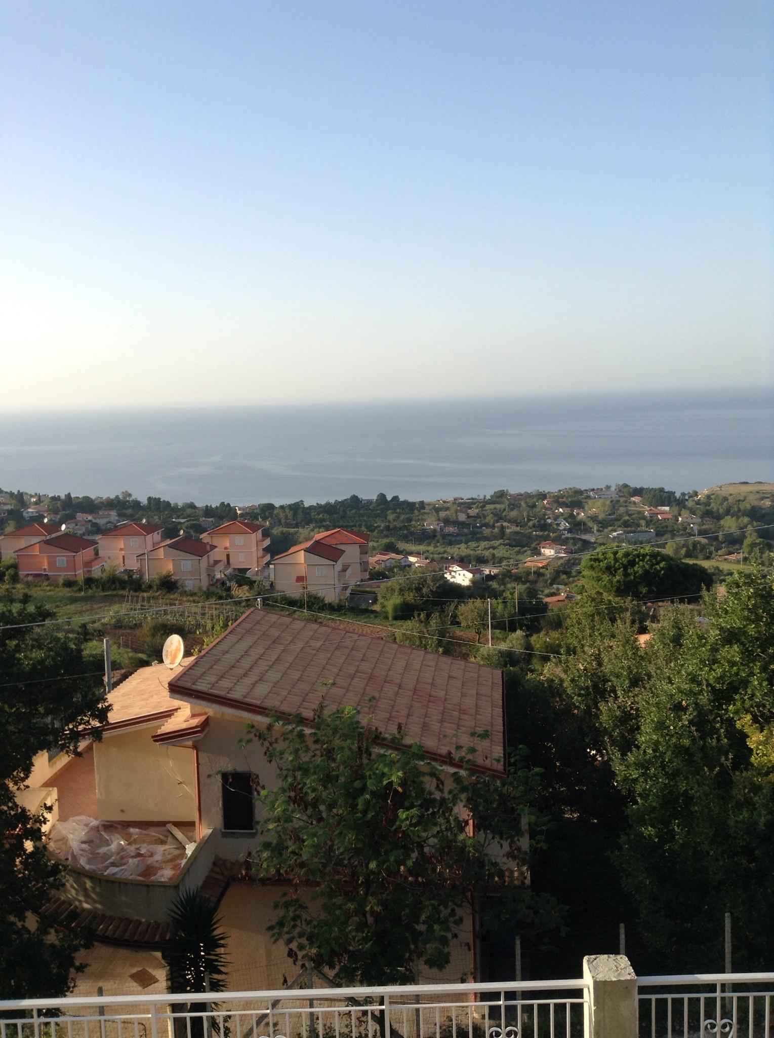 Balconcino degli Innamorati Tropea - Flats for Rent in ...