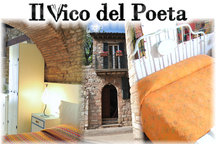 Vico del Poeta - magic in Assisi