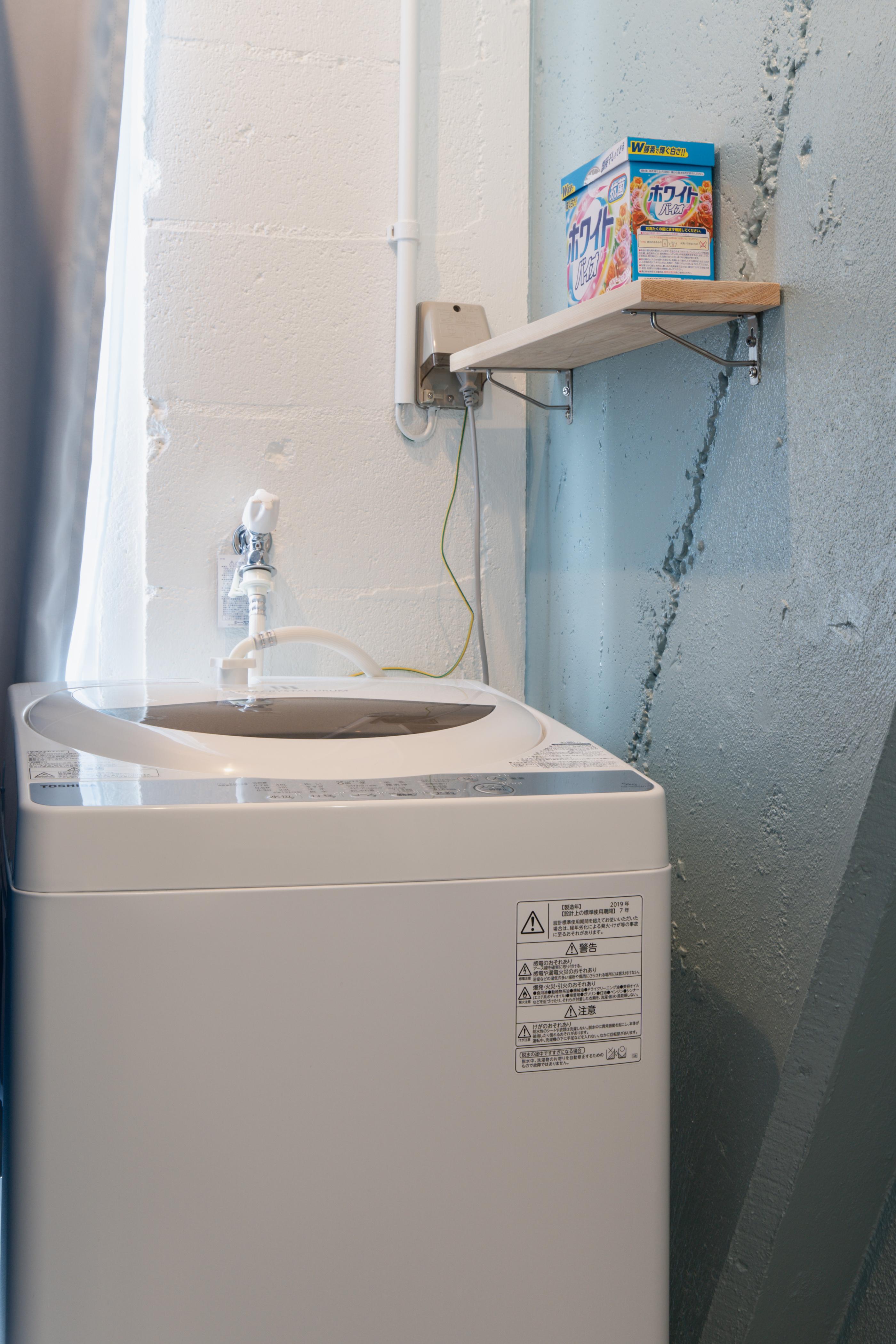 洗濯 機 漏電