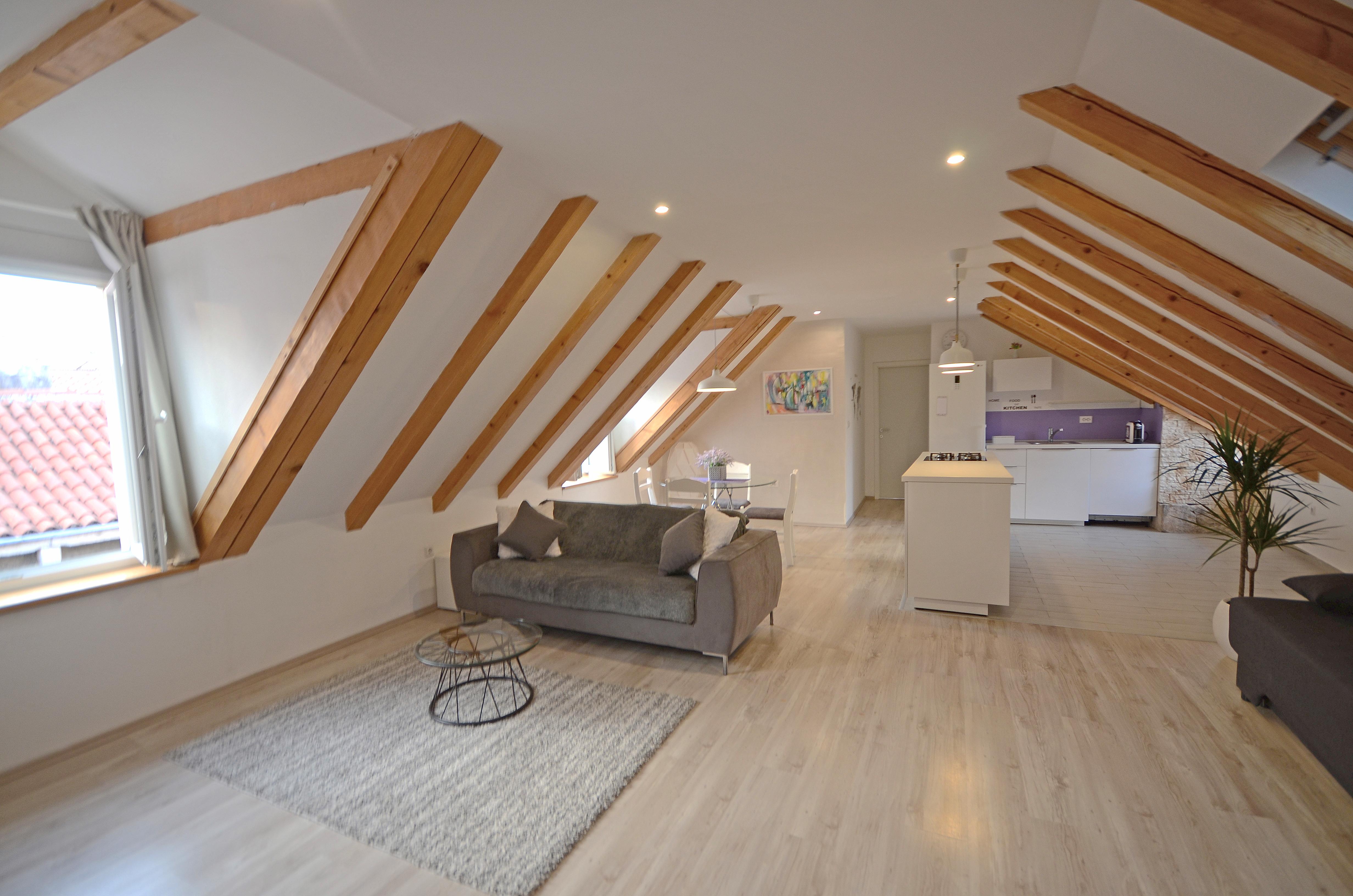 Loft Apartment Cindro Lofts For Rent In Split Splitsko Dalmatinska Zupanija Croatia