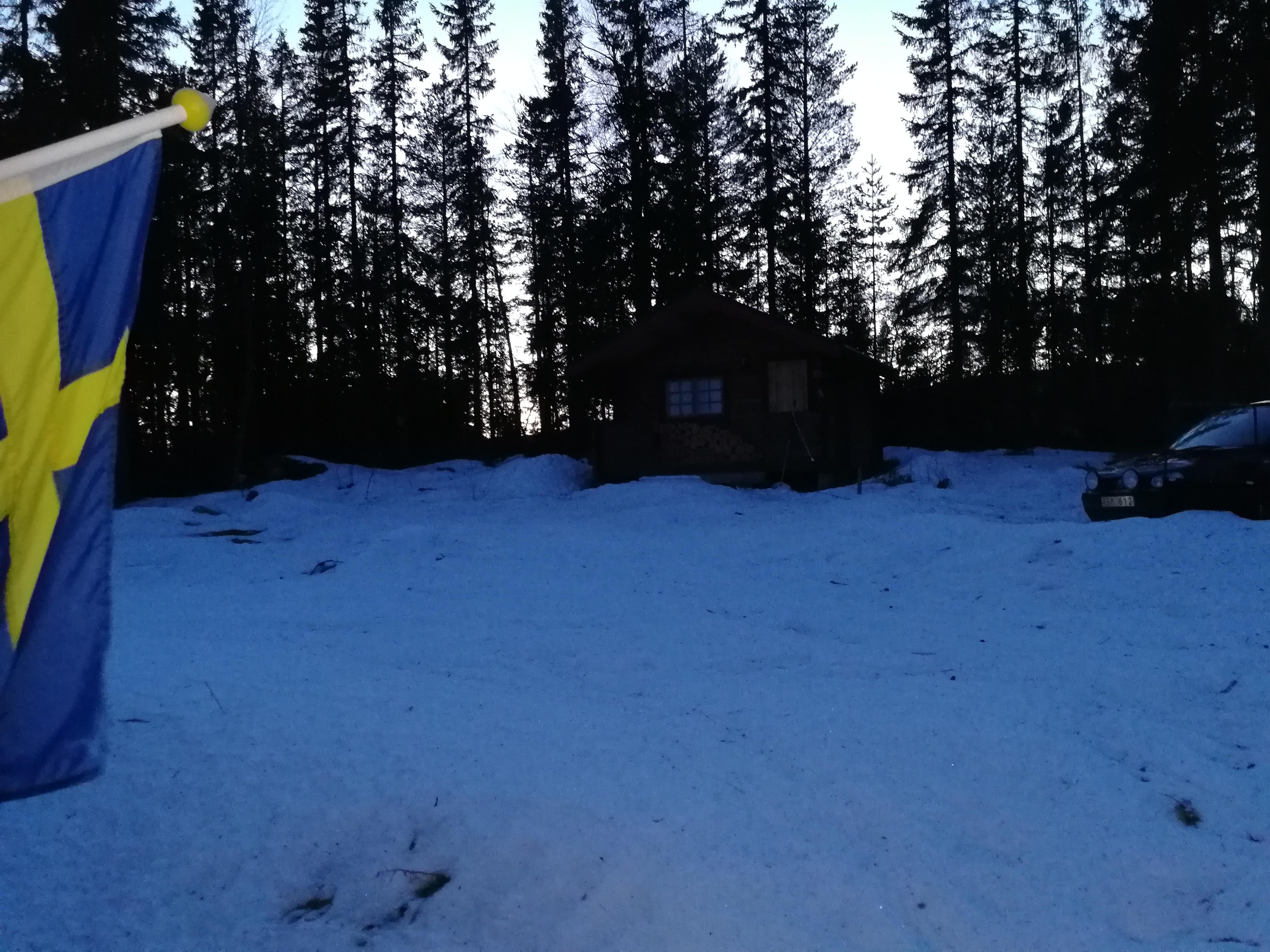 Fjllglimtsvgen 4 B Oviken karta - unam.net
