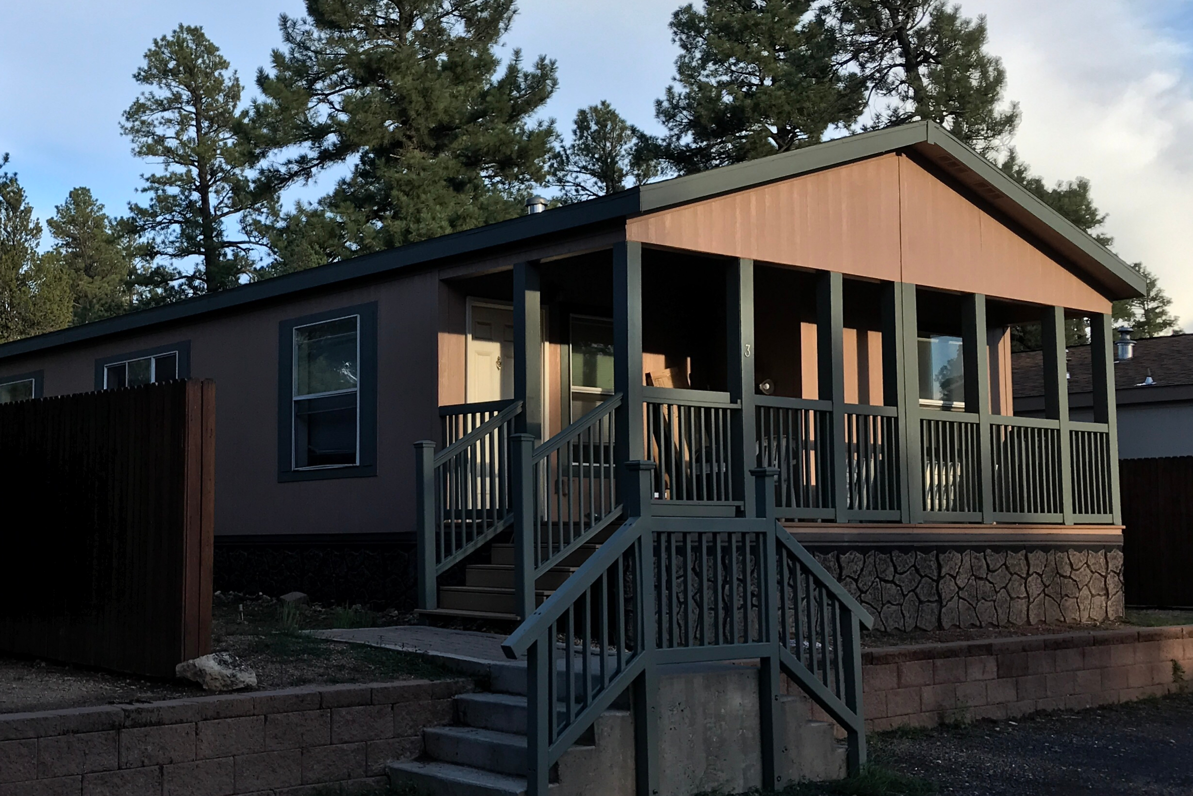 Grand Canyon Bungalow 3 Bungalows For Rent In Grand Canyon Village Arizona United States