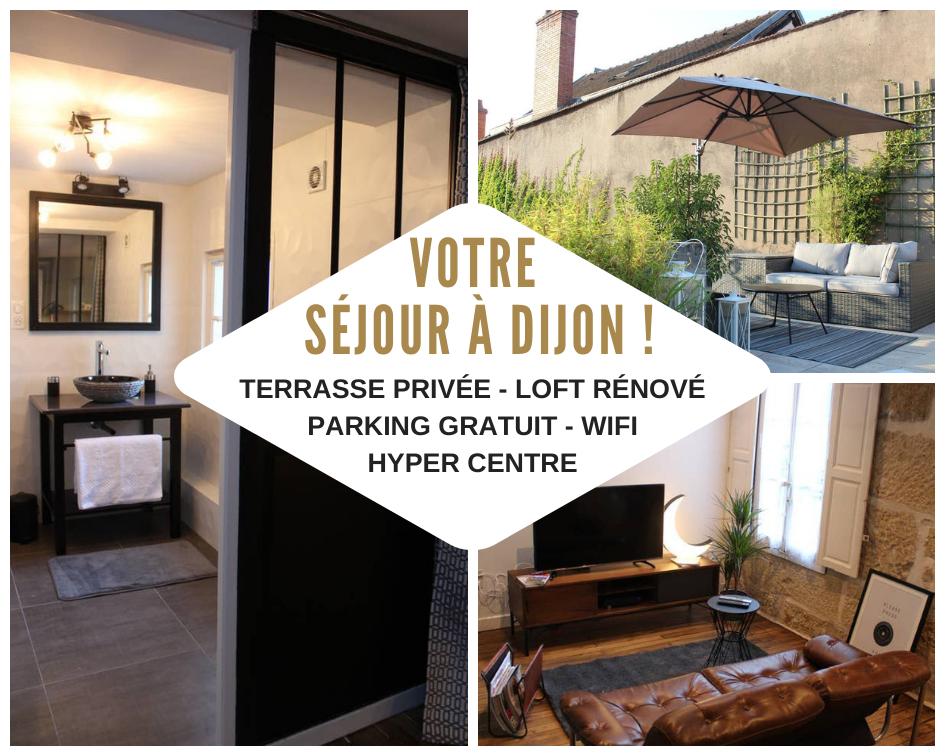 Gratuit Dijon.)
