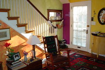 Spacious quiet 3bd house near JHU
