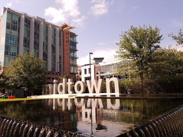 Midtown-ի լուսանկարը