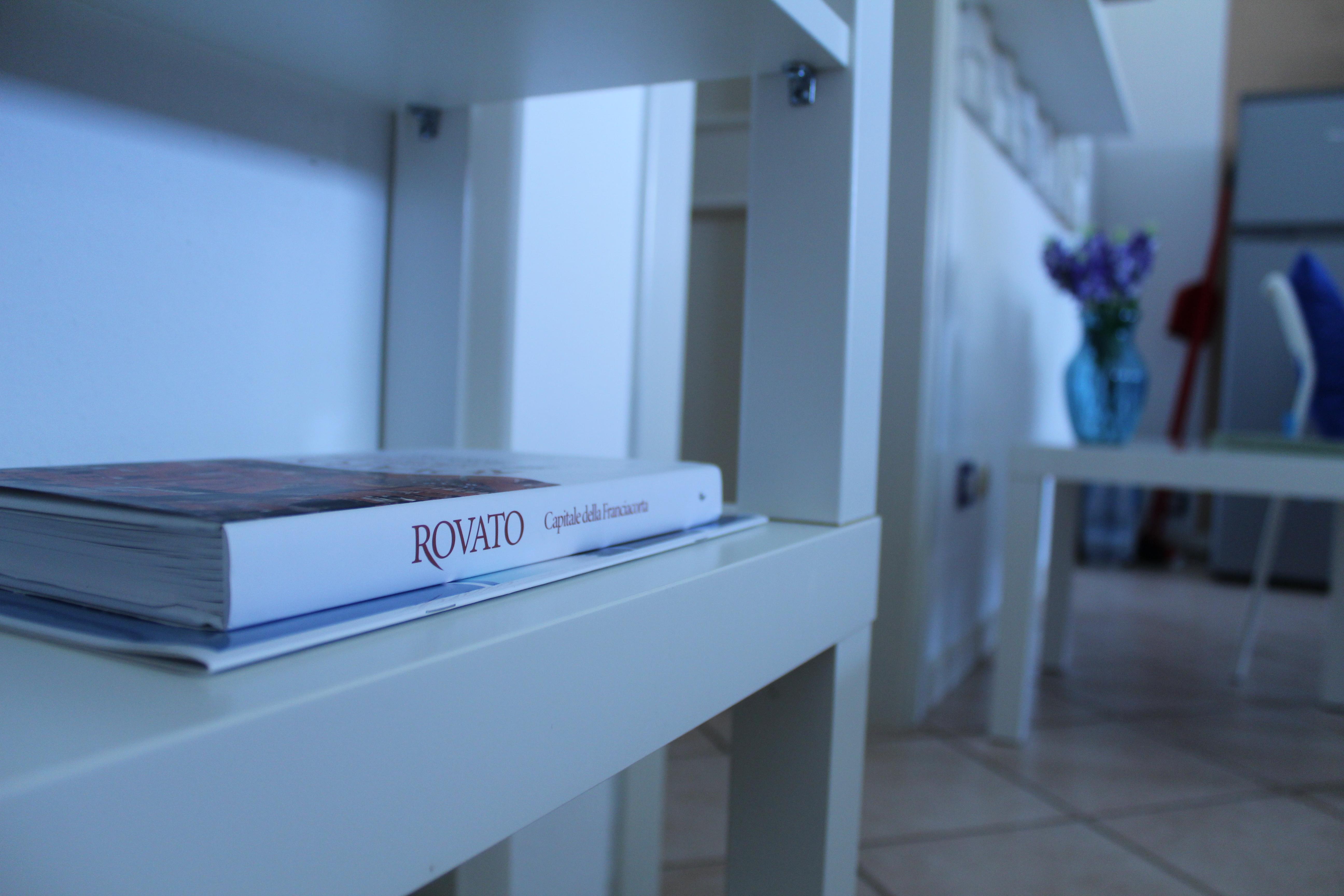 Casa Tua Arredamenti Rovato blue house in franciacorta - appartamenti in affitto a