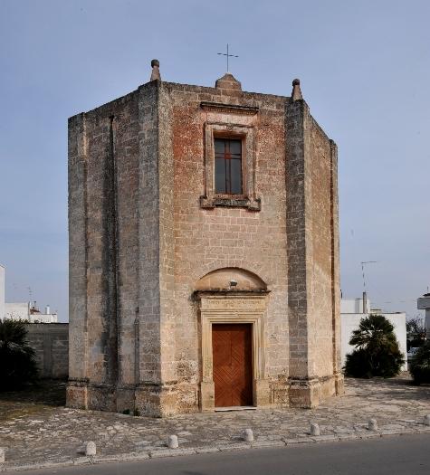 Nonna Peppina - Appartamenti in affitto a Veglie, Puglia, Italia
