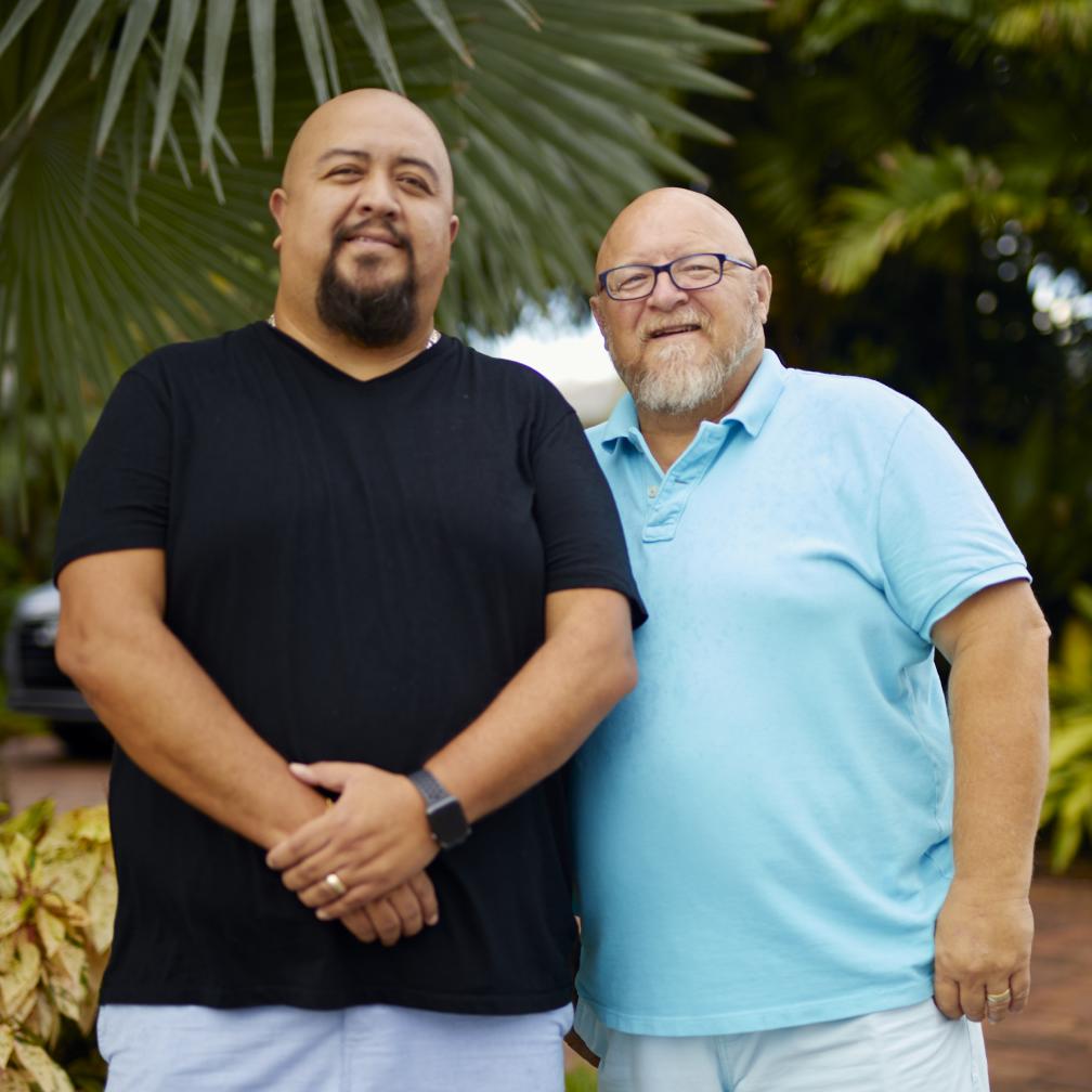 Juan & Bob
