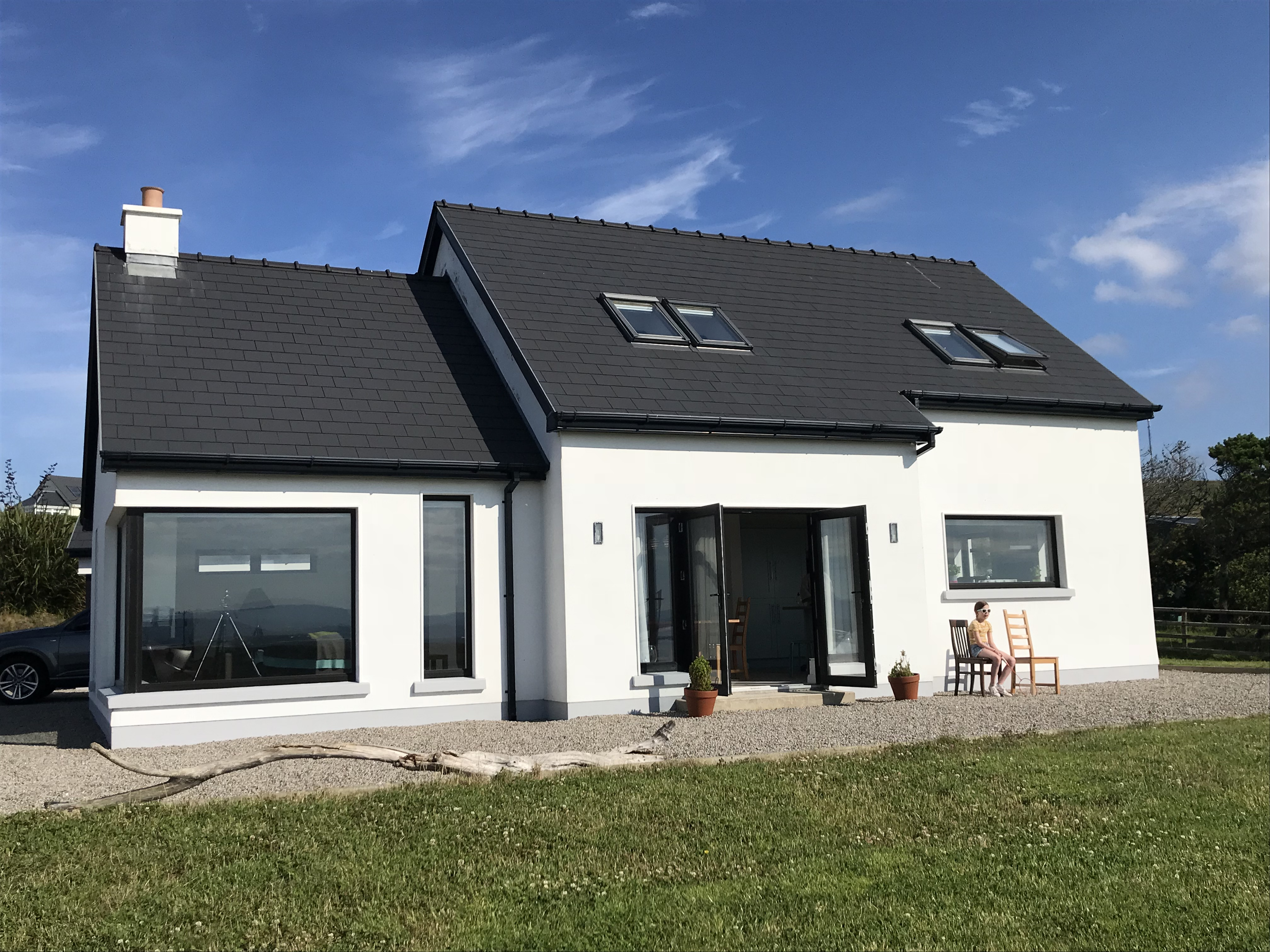 Arranmore Island Modern Home 5 Star Built In 2013 Houses For Rent In Arranmore Donegal Ireland