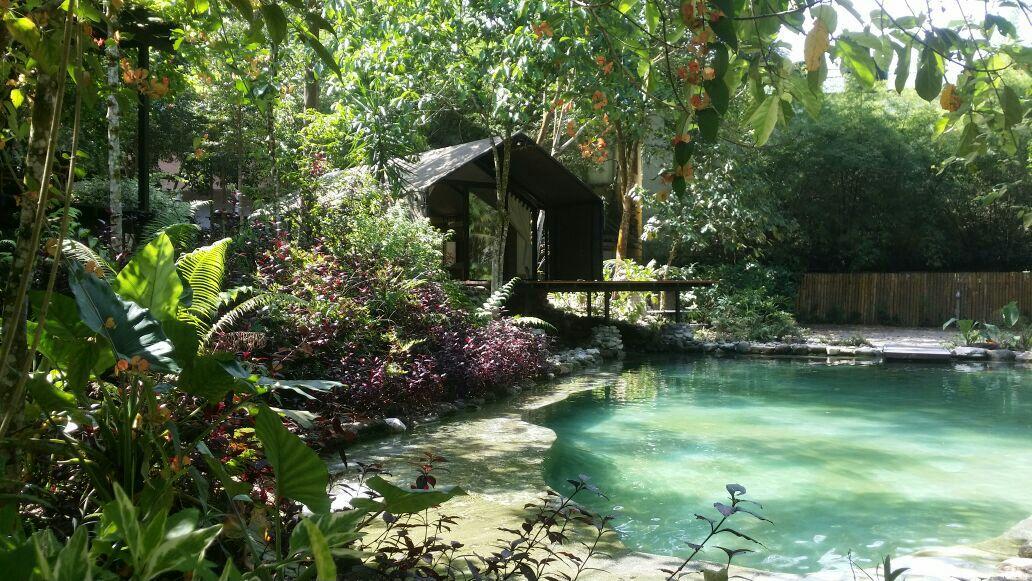 RumahKebun - an ideal getaway - Villas for Rent in Hulu Langat, Selangor,  Malaysia