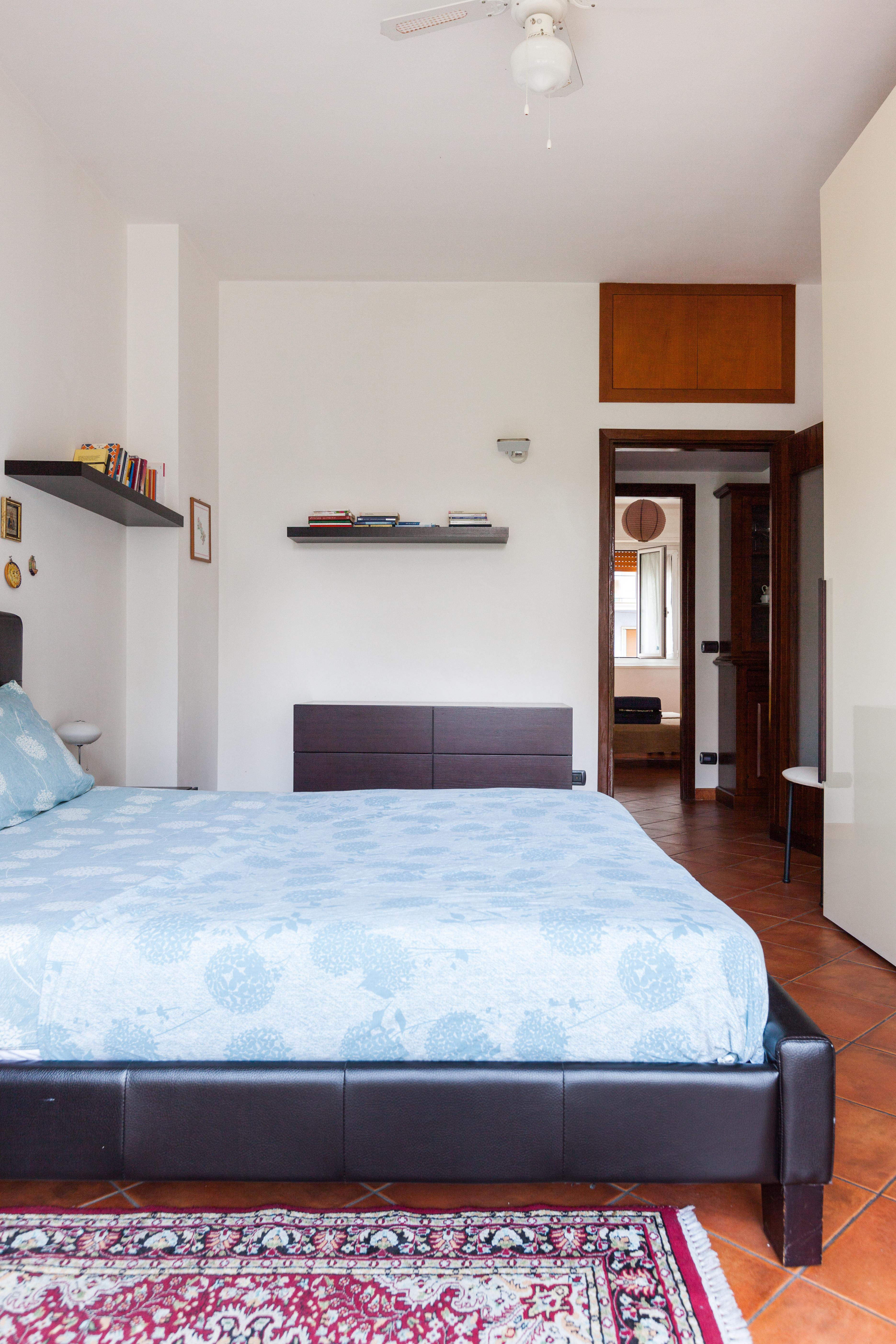 Camere Da Letto Lodi large and comfortable family apartment - c.so lodi