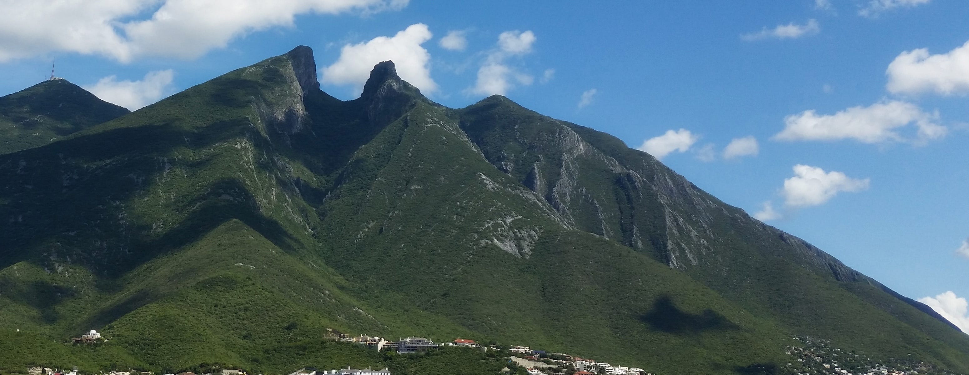 Vacation rentals in Monterrey
