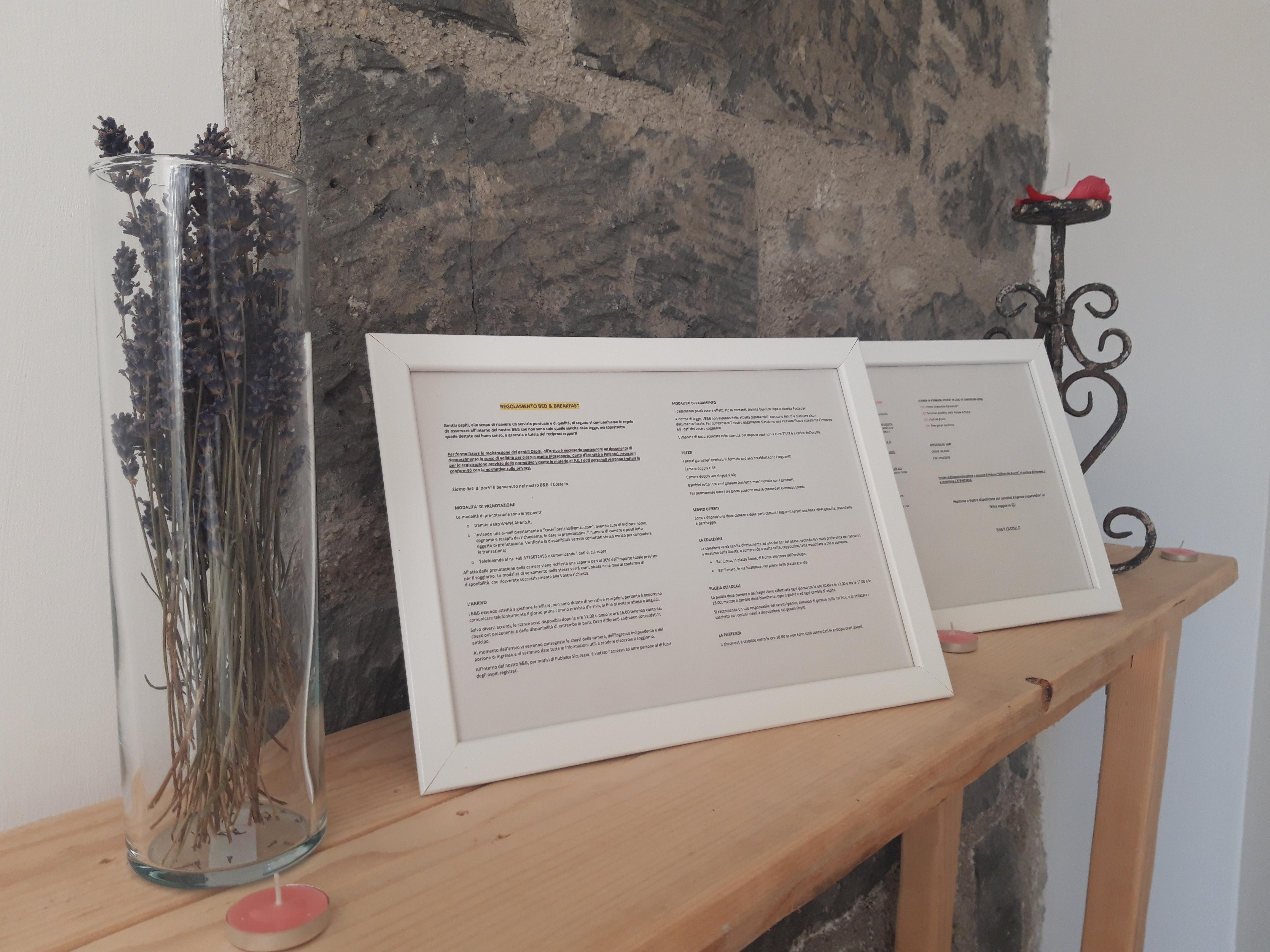 Camera Matrimoniale Per Uso Singolo.Camera Doppia Argento Houses For Rent In Ruviano Campania Italy