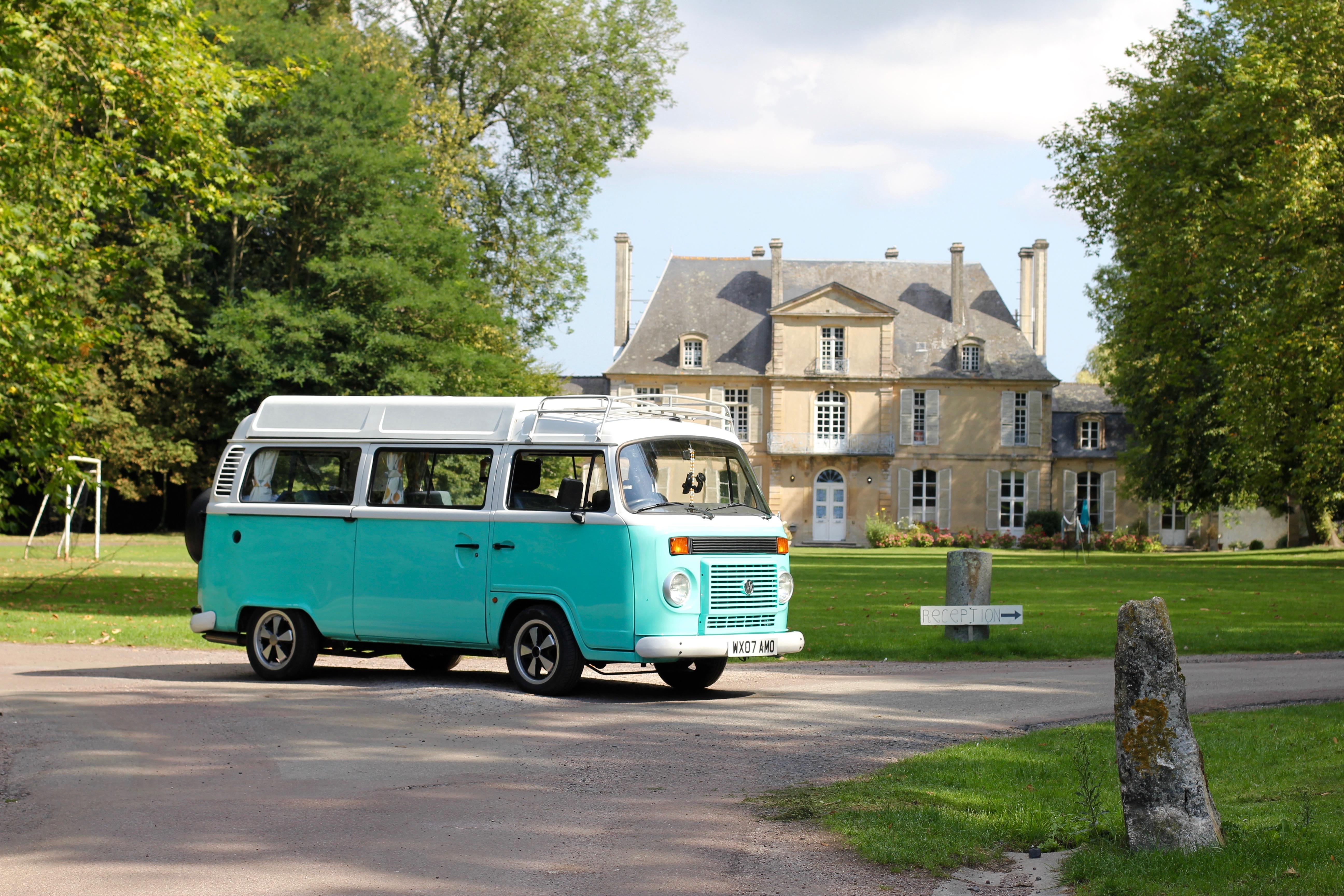 Classic Vw Campervan Campervans Motorhomes For Rent In Oxfordshire England United Kingdom