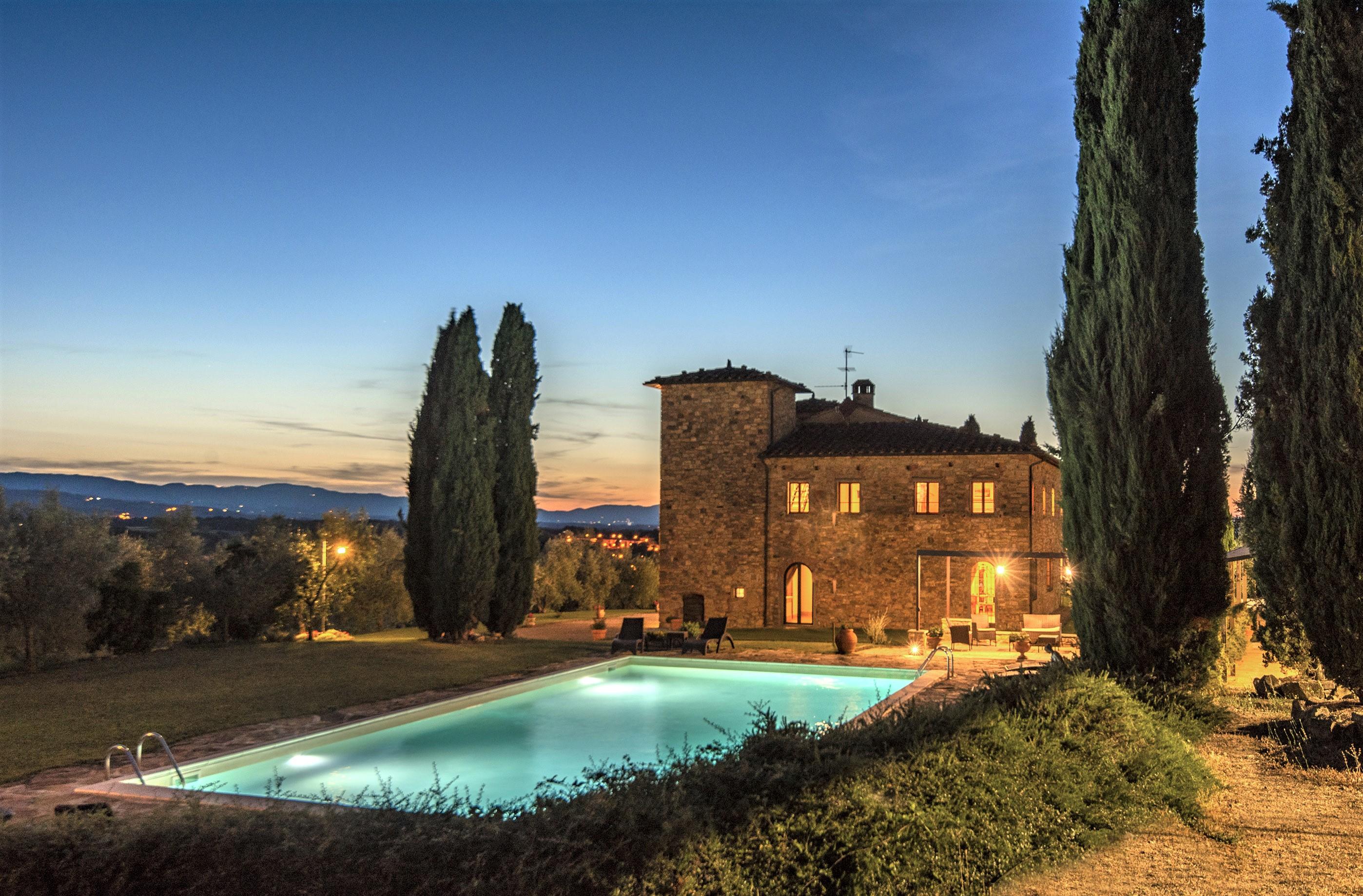 Ristrutturazione Casa Roma Prezzi villa petrea - 20 sleeps, maid service and jacuzzi - villas