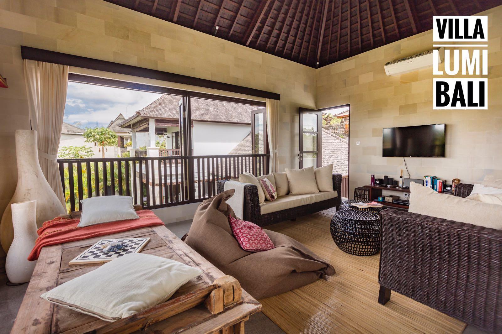 Villa Lumi Uluwatu Special Rates For Long Stays Villas For Rent In Kuta Selatan Bali Indonesia