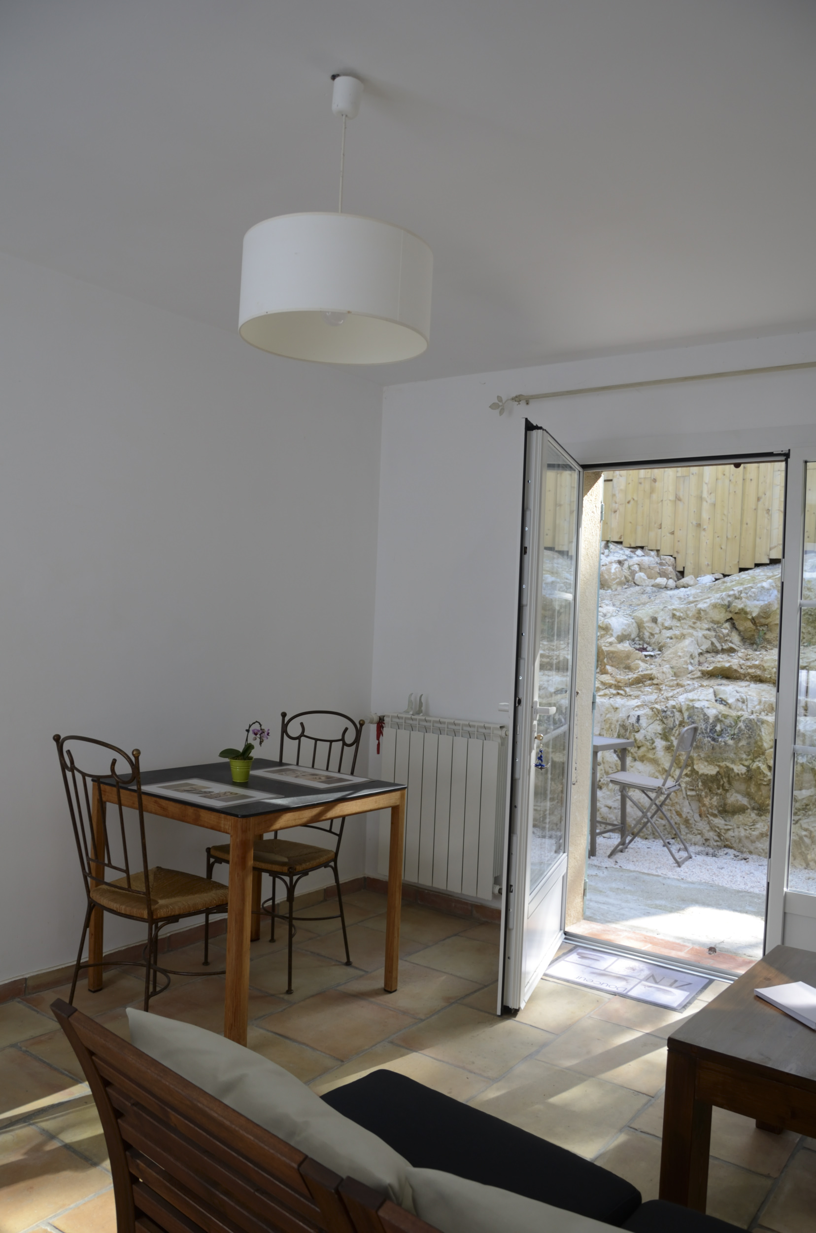 Mas Du Puech Clapas 2 Personnes Houses For Rent In Assas