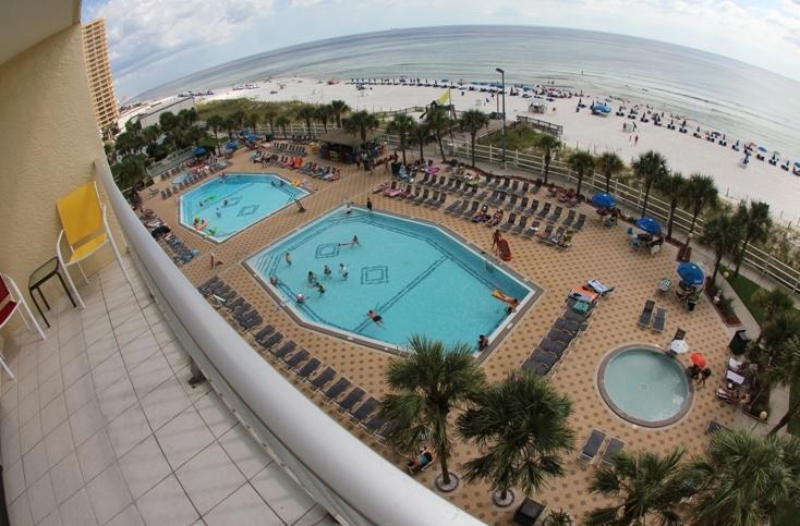 Resorts For In Panama City Beach