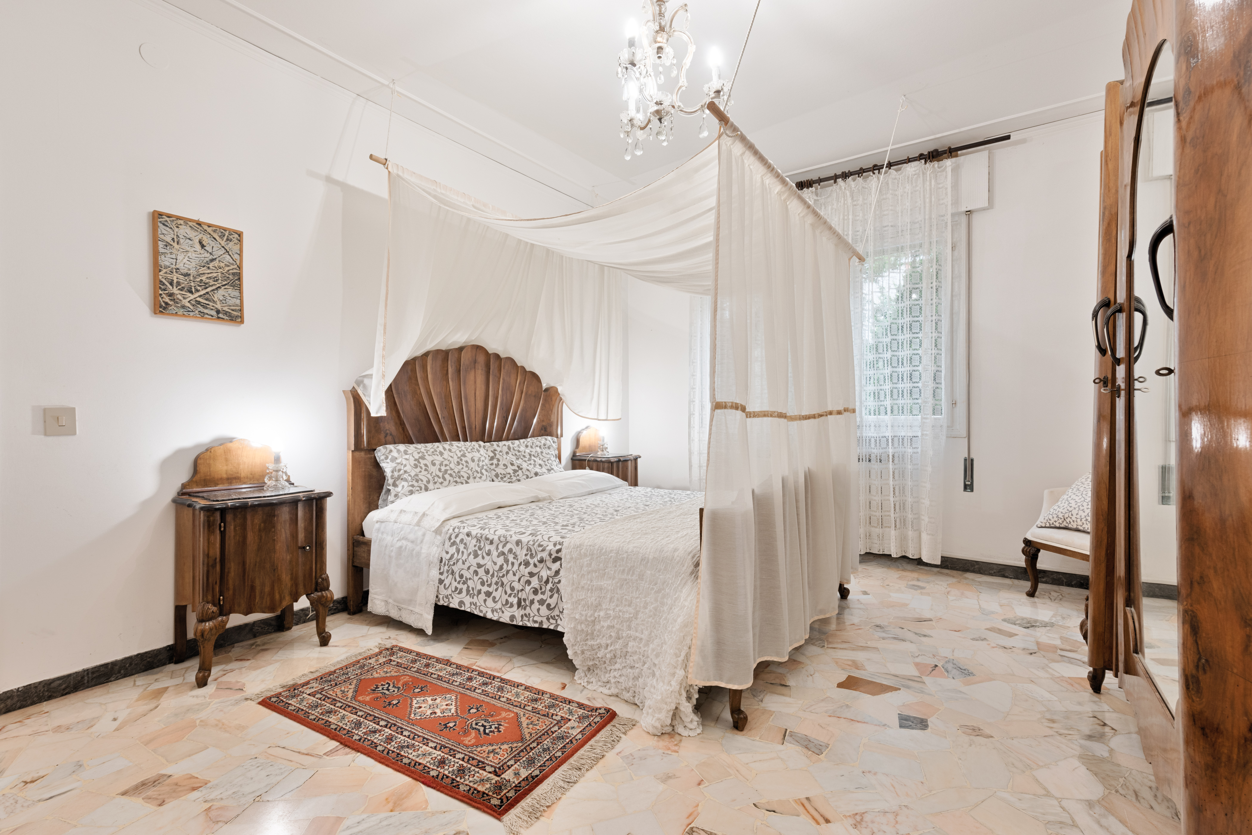 Negozi Biancheria Casa Mestre casa flora - apartments for rent in venice, veneto, italy