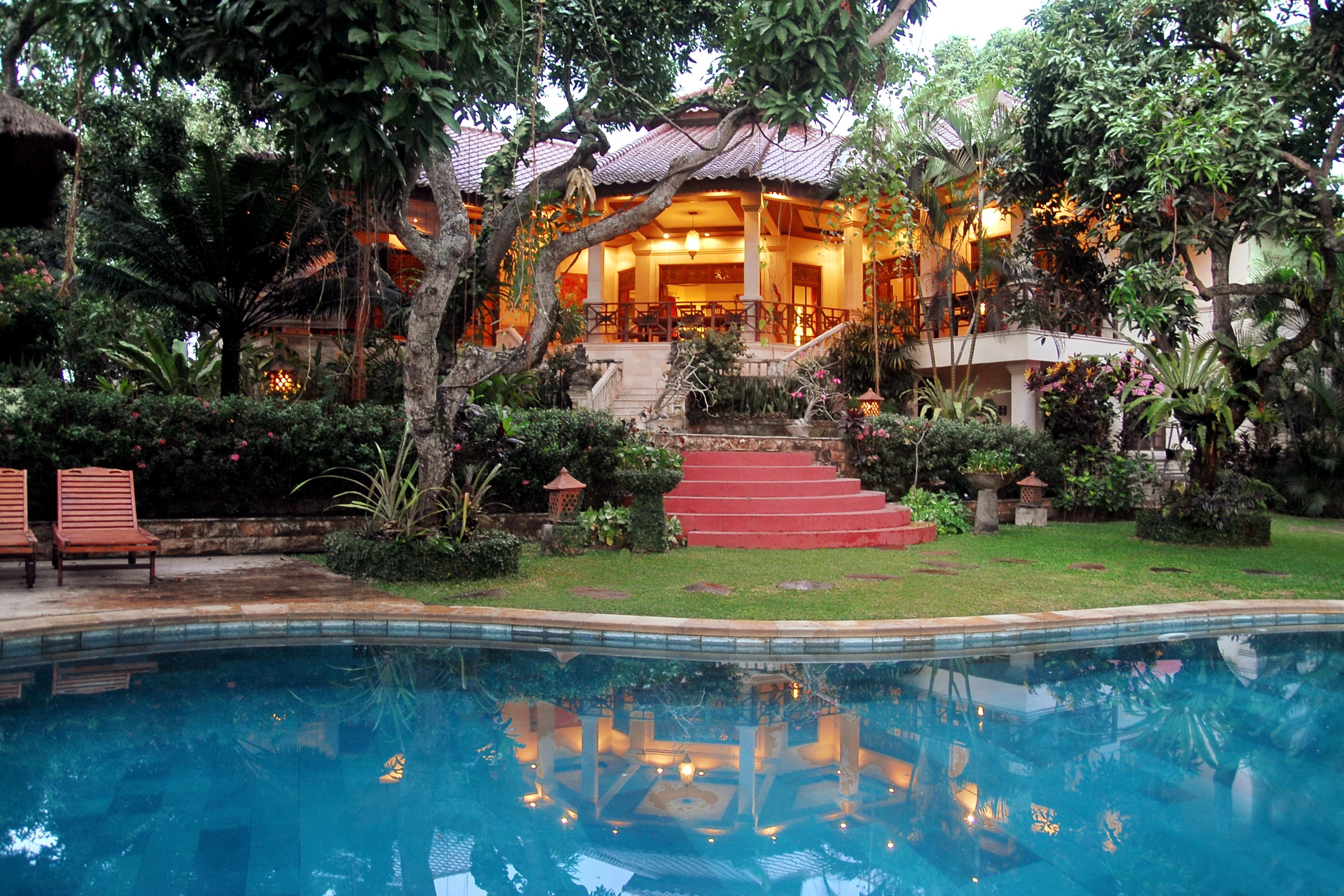Spacious Mountain Residence In Lush Bali Nature Villas For Rent In Seririt Bali Indonesia