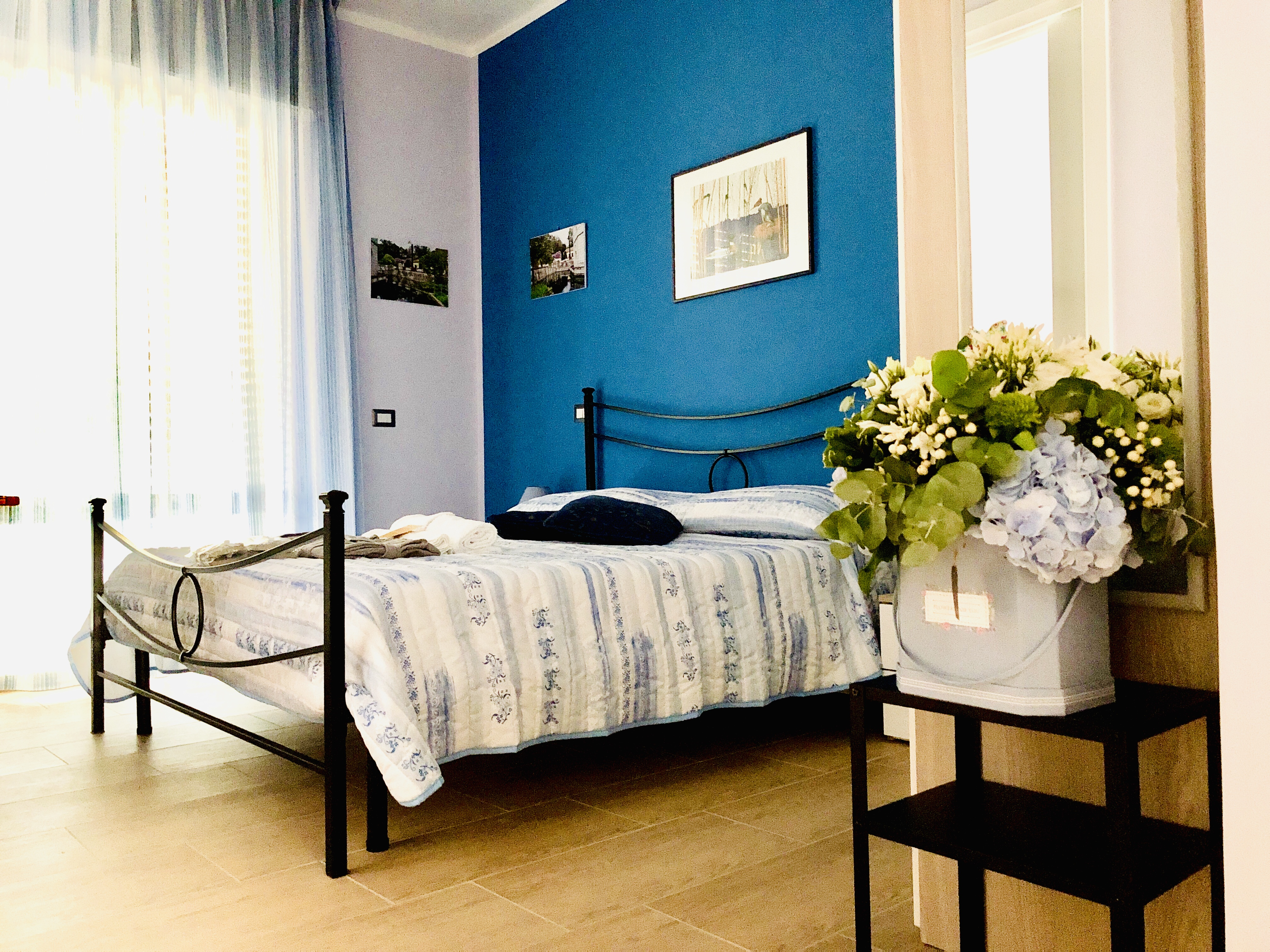 Come Allestire Un B&b city b&b 4u - bed and breakfasts for rent in caserta