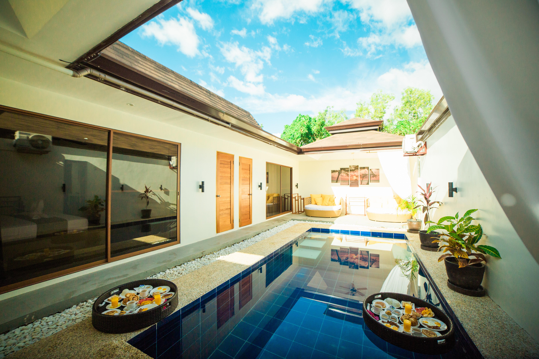 Bali Villas Panglao Bohol Villa 4 Casas De Campo En Renta En Panglao Bisayas Centrales Filipinas