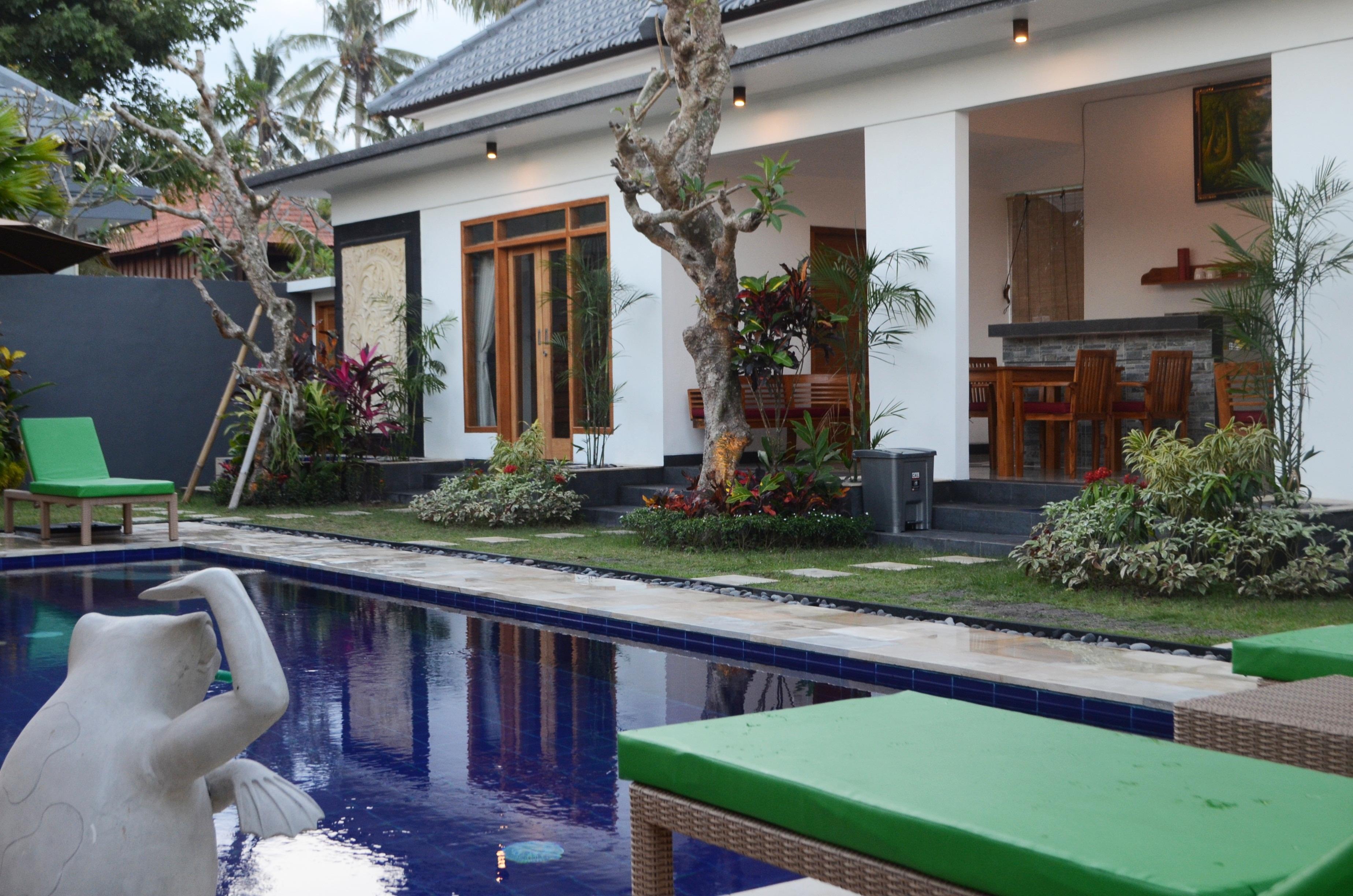 Villa Ole Ubud 1 Guest Suites For Rent In Ubud Bali Indonesia
