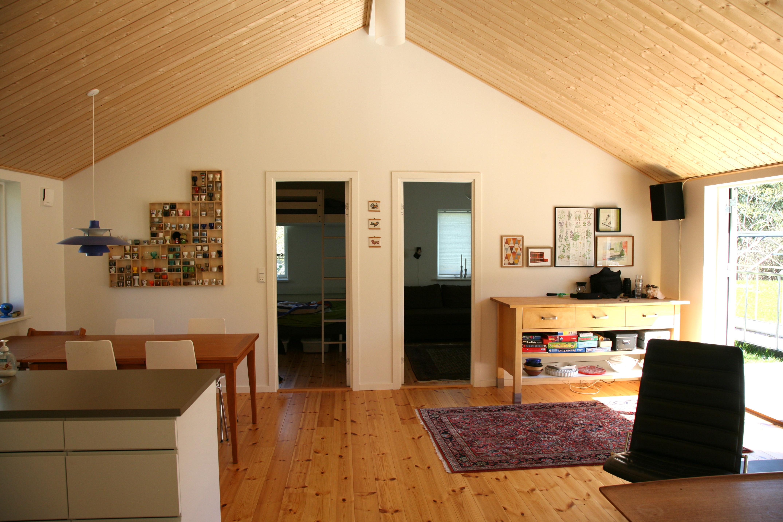 Picture of: Moderne Sommerhus I Kulhuse Taet Ved Strand Og Skov Cabanas En Renta En Jaegerspris Dinamarca