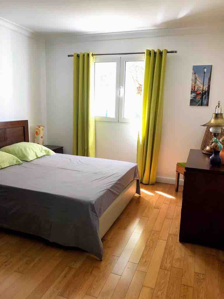 Villa De Charme In Algarve Aljezur Houses For Rent In Aljezur