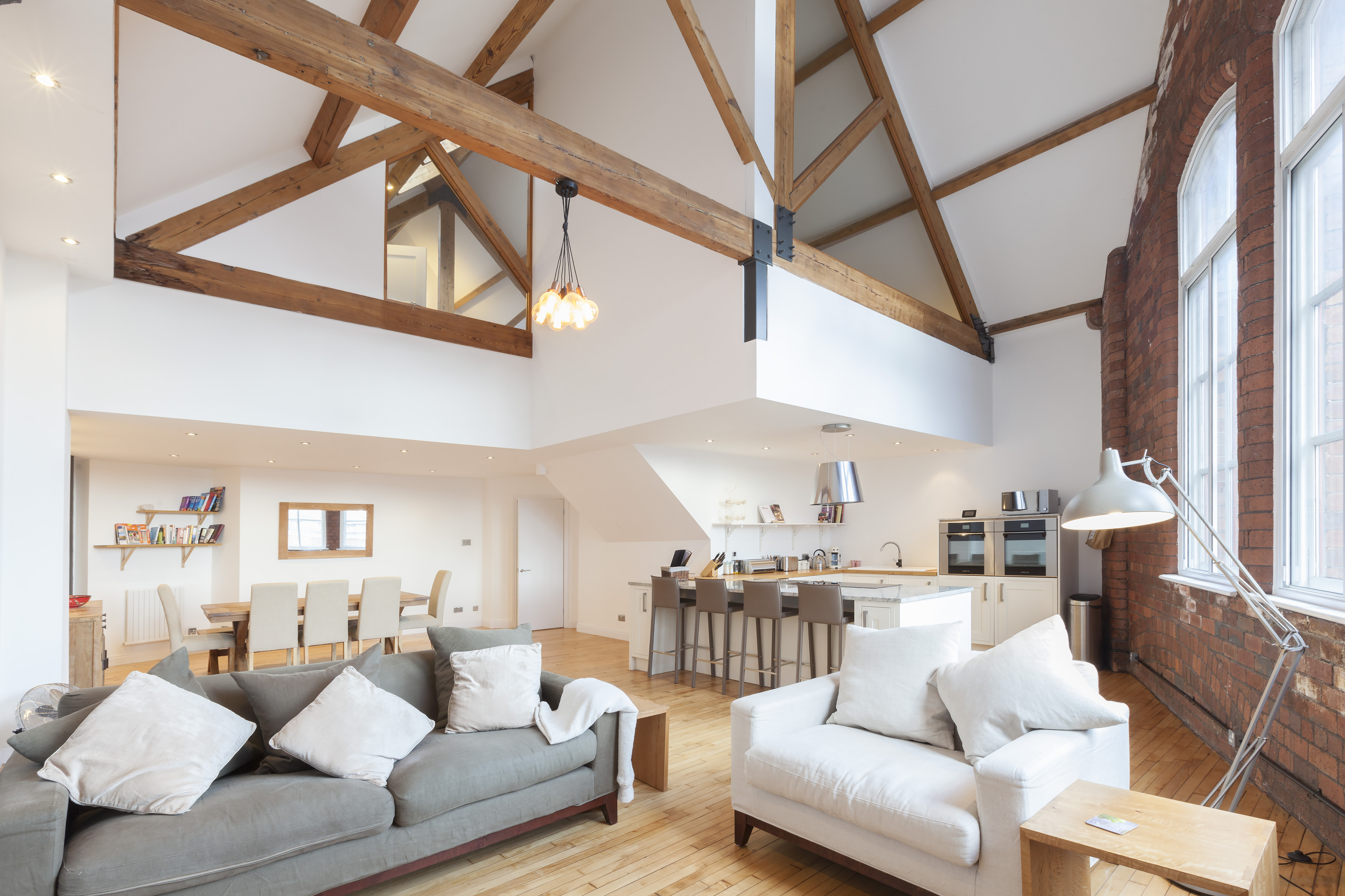 Incredible Loft Apartment Central Free Parking Lofts For Rent In Leeds England United Kingdom