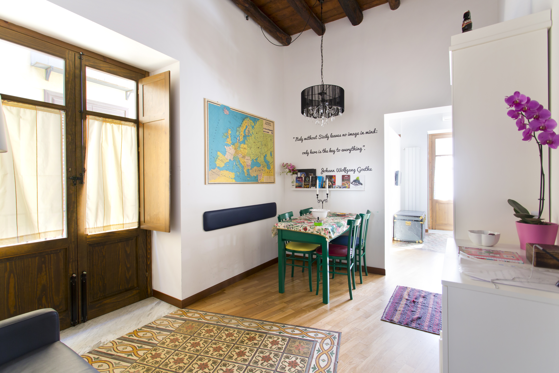 Arredare Casa Stile Marocco casa vacanze 3sisters-piazza marina - apartments for rent in