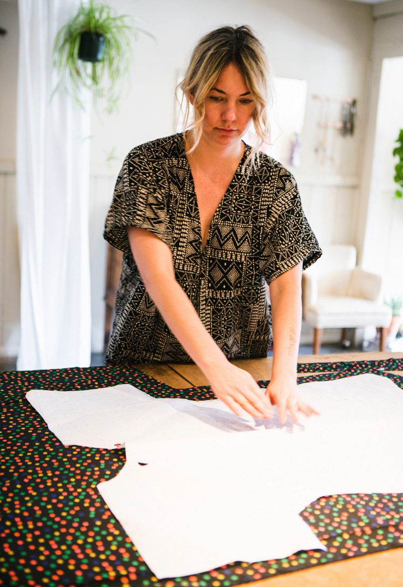 Make A Garment With A Fashion Designer Airbnb