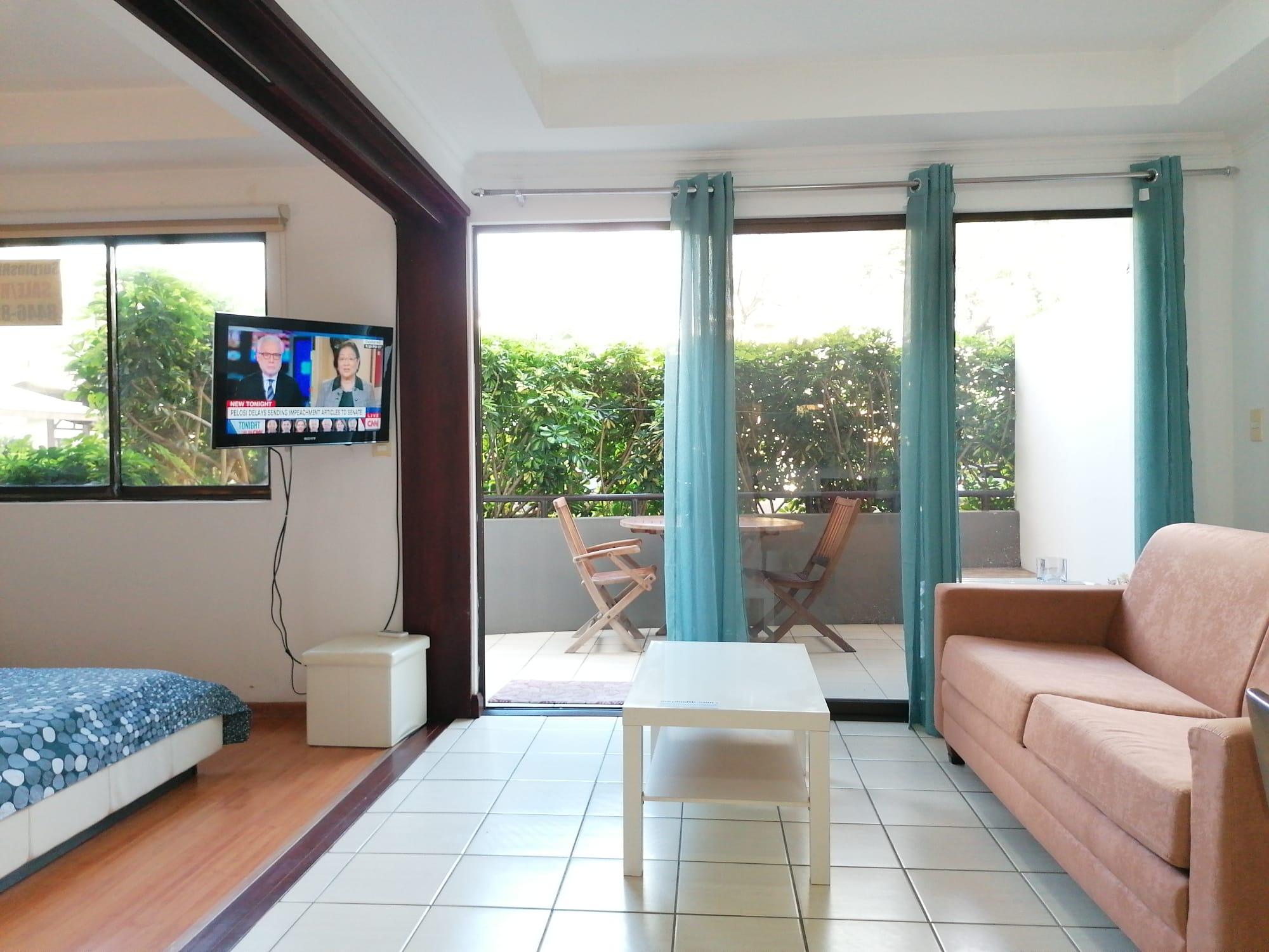 1 Bedroom Condo With Terrace Avalon Santa Ana Condominiums For Rent In Santa Ana San Jose Costa Rica
