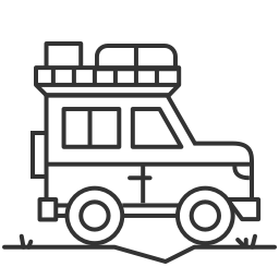 Sample image for All logistics handled