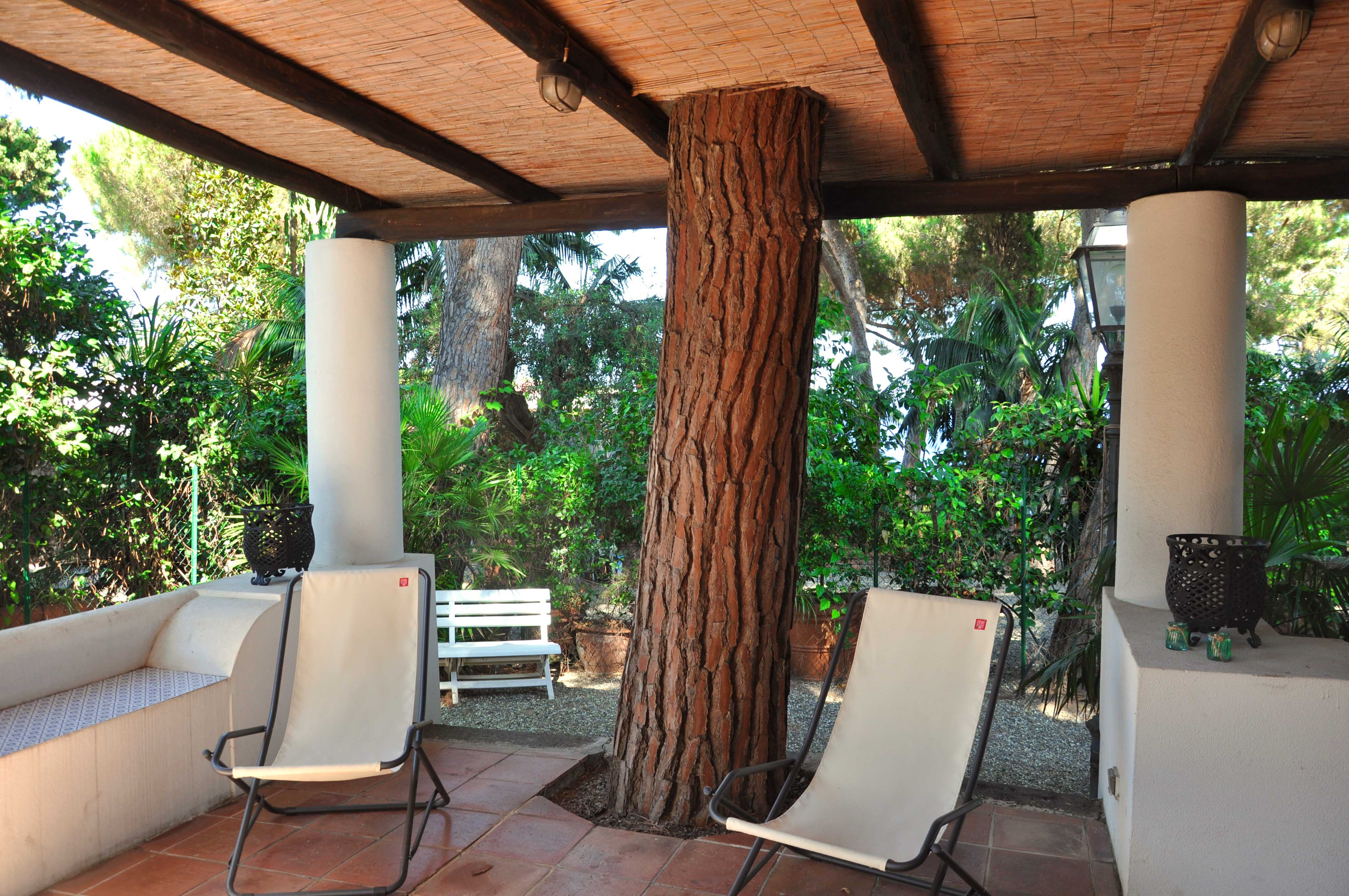 Casa & Co Milazzo casa capiciana punta rotolo - houses for rent in milazzo