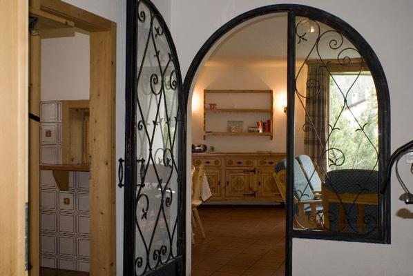 Appartamento di vacanza a Sils Maria - Wohnung 1 ...