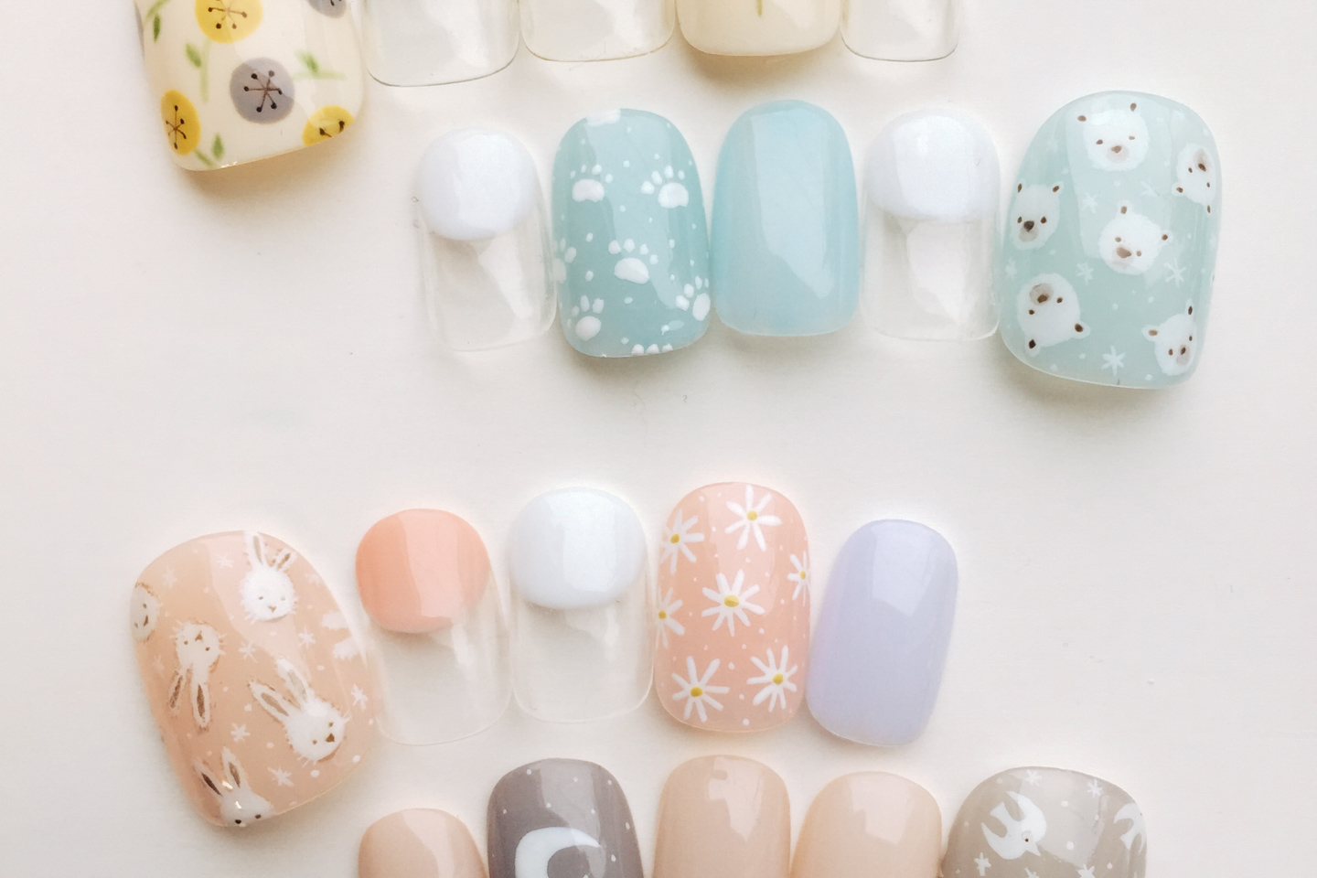 nails for you oden