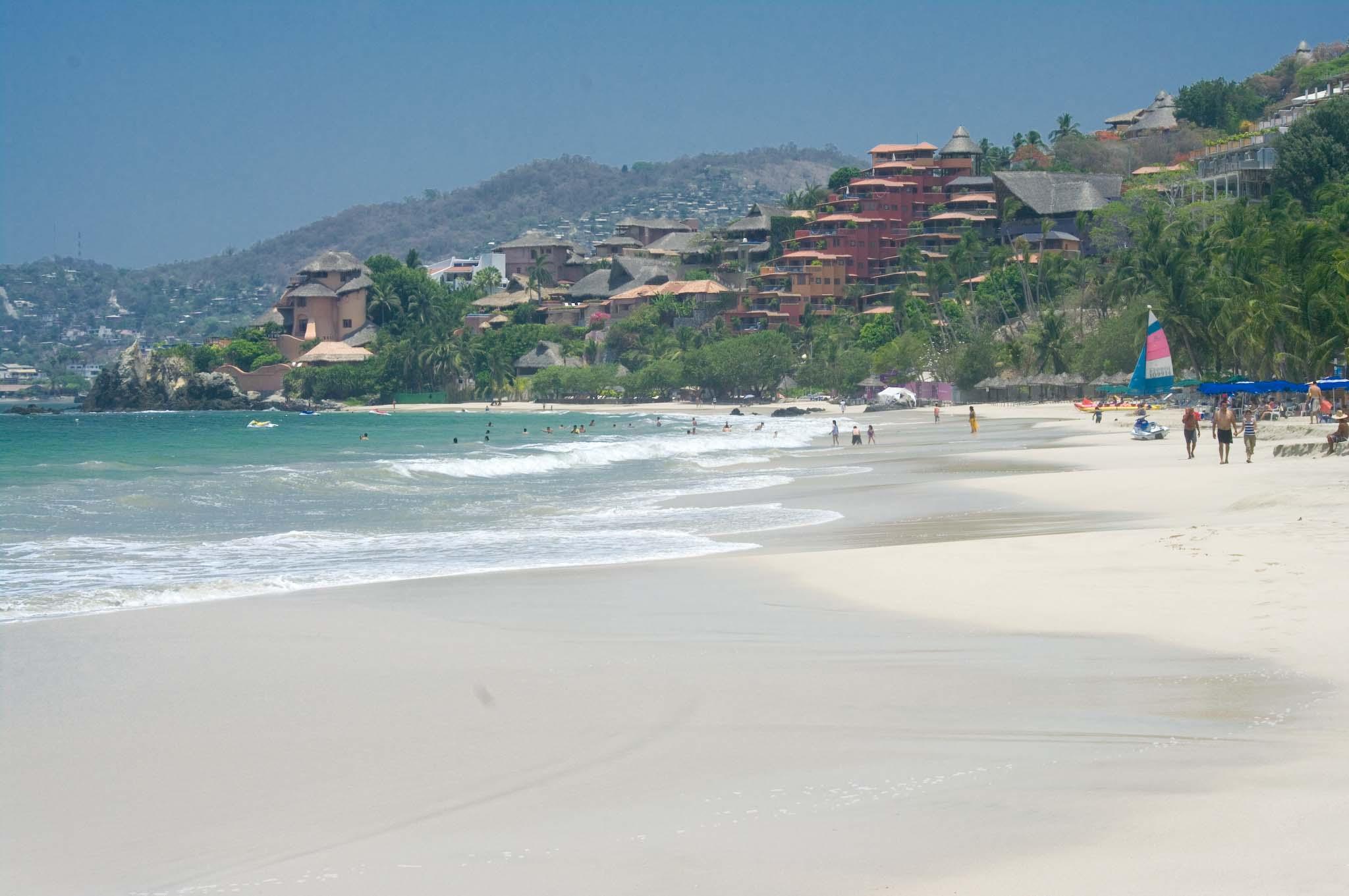 La Preciosa Stunning Views At Playa
