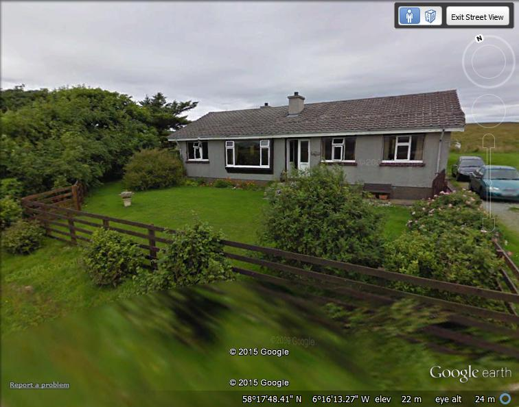 Failte 41 Gress Isle Of Lewis Houses For Rent In Gress Scotland United Kingdom