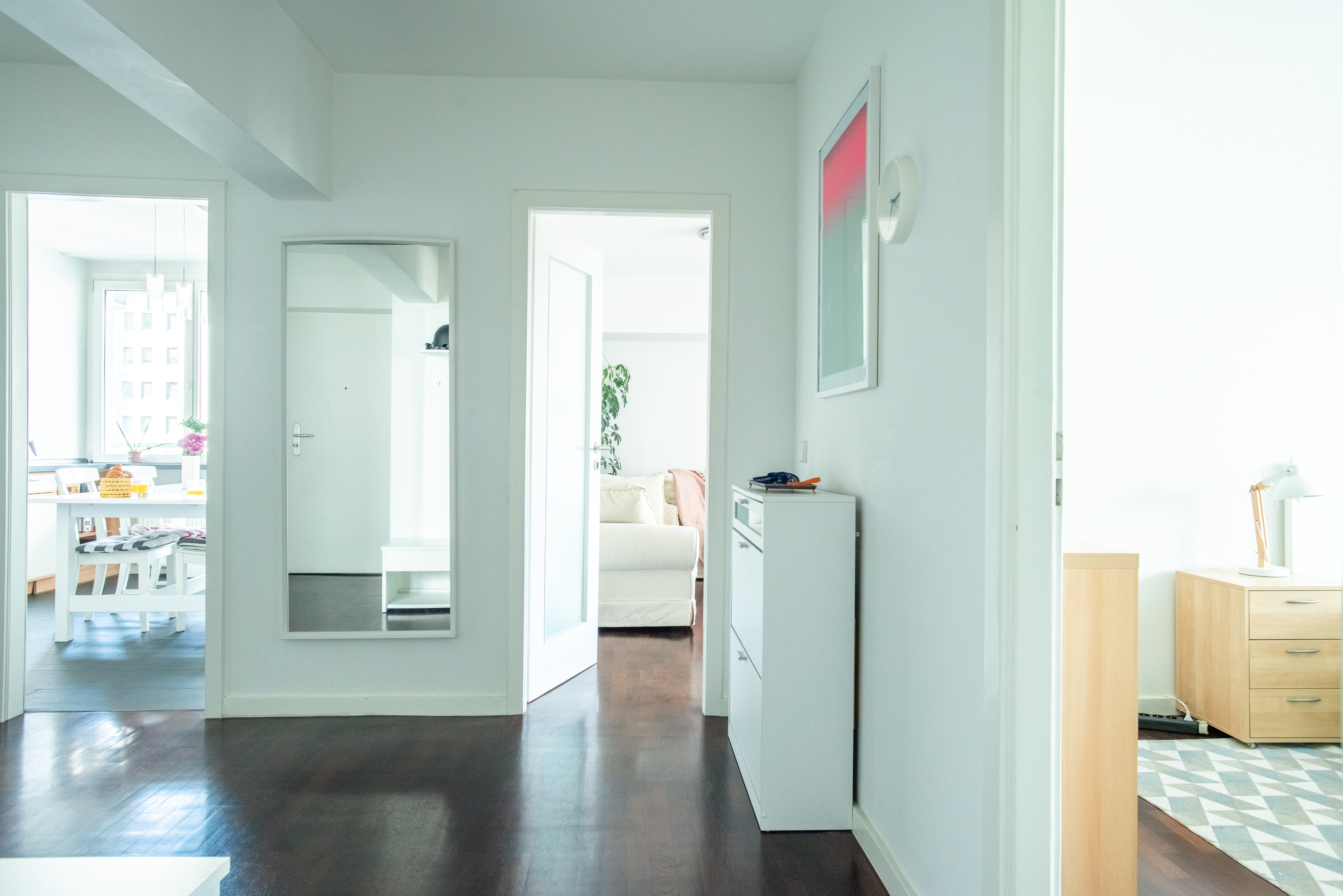 Great Apartment 2 Bedrooms 2 Bathrooms With Ac Apartments For Rent In Berlin Berlin Germany