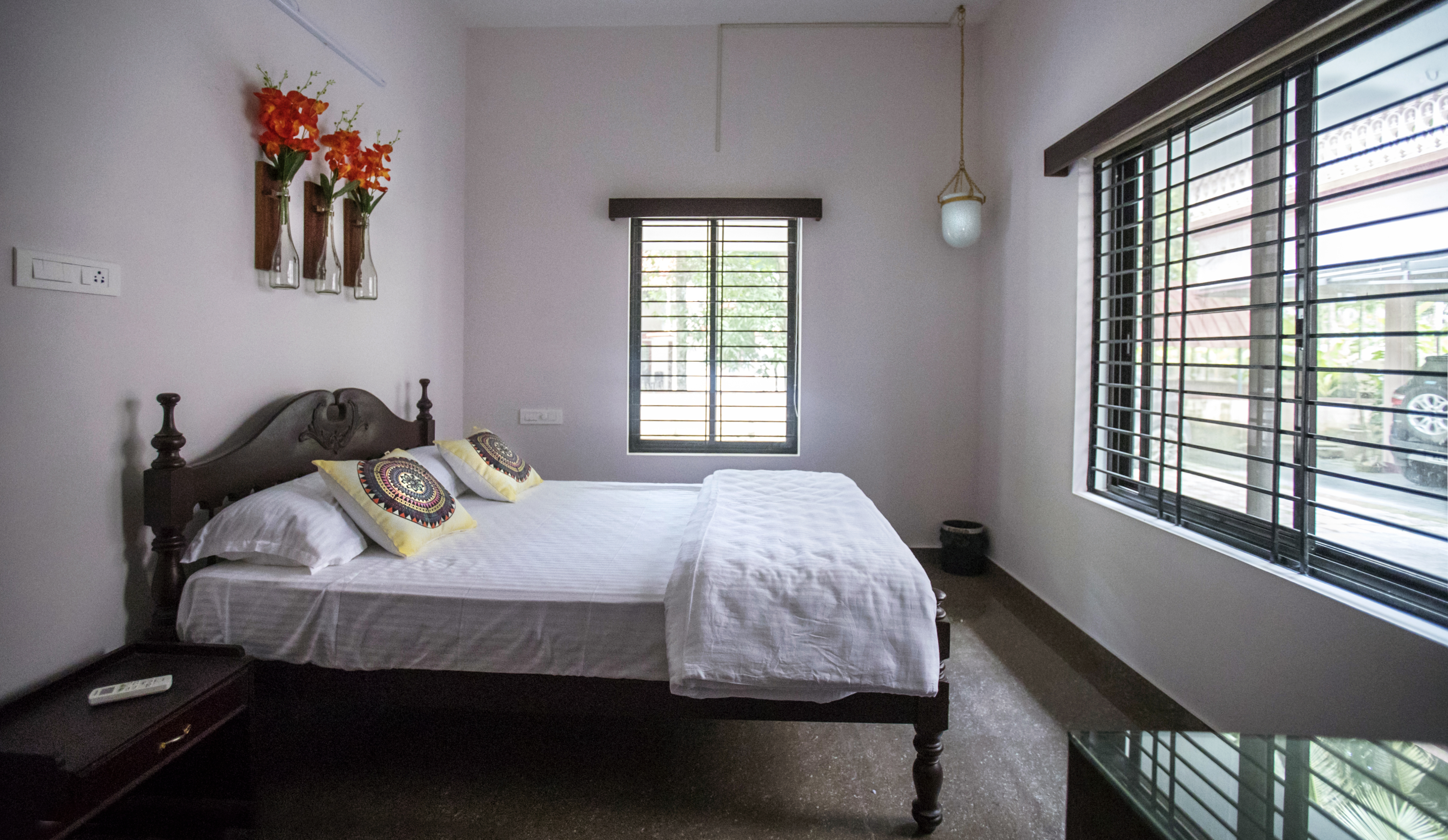 One Bedroom Apartment A1 Flats For Rent In Ernakulam Kerala India